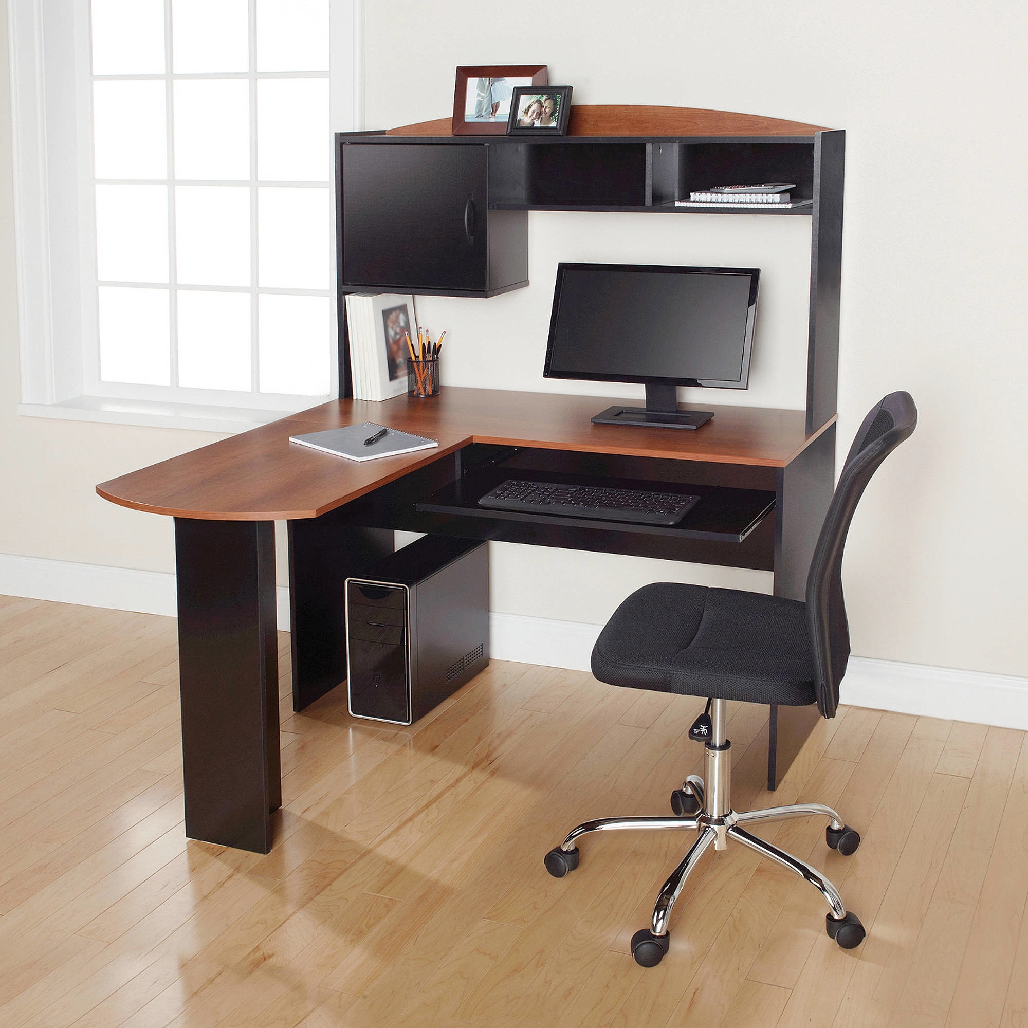 Most Up To Date Incredible 88 Home Office L Desk Home Office Ideas' Home Office Intended For John Lewis Corner Computer Desks (View 14 of 20)