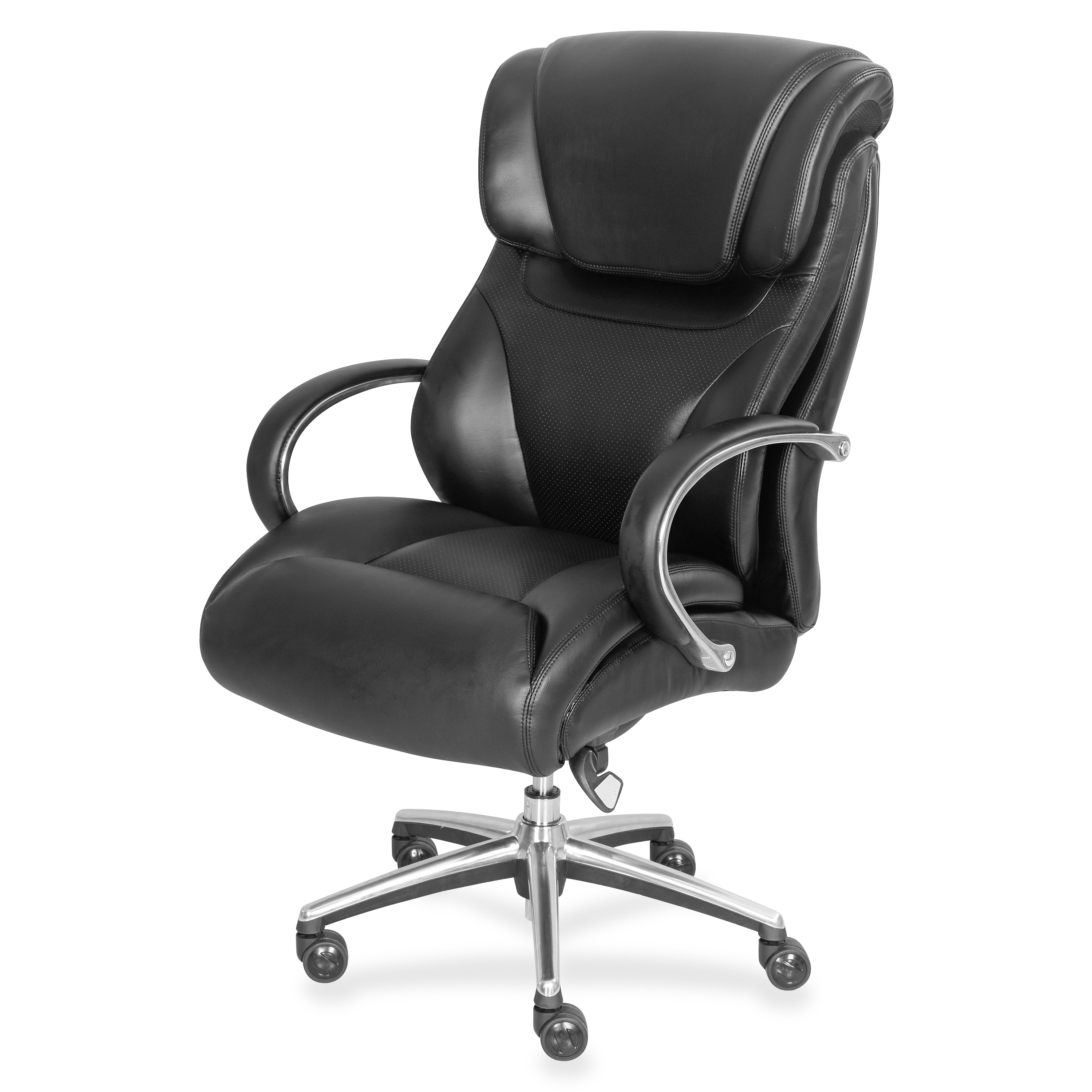 Most Up To Date La Z Boy Executive Office Chairs With Regard To 2018 La Z Boy Executive Chair (1 Photos) (View 3 of 20)