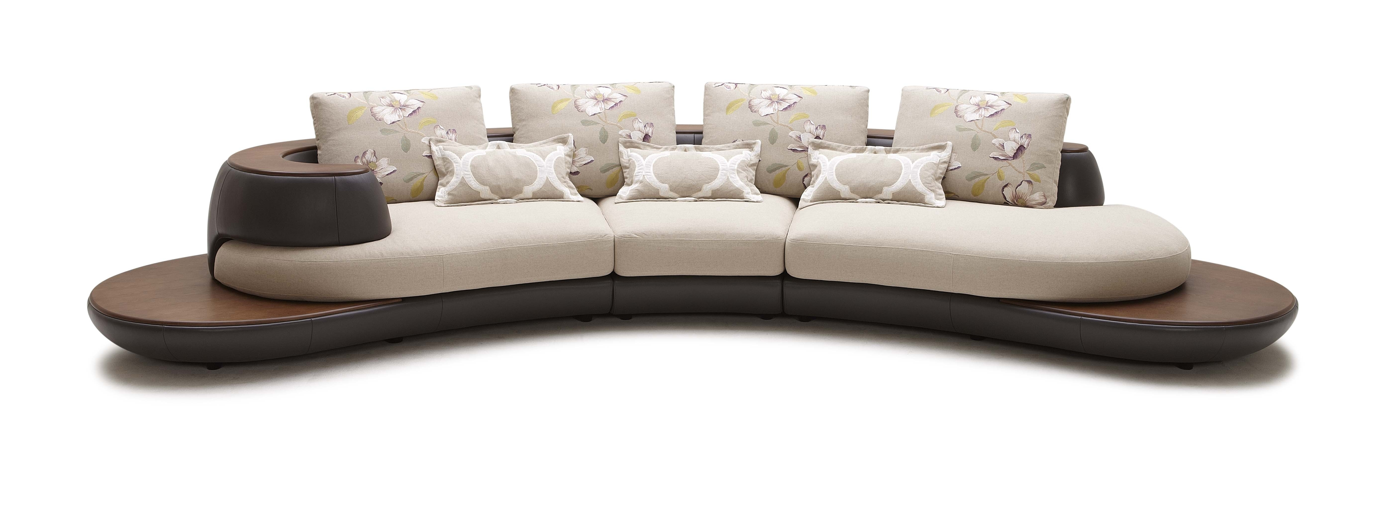 Most Up To Date Modern Unusual Sofa Design Superb Living Room Furniture Best Type Inside Unusual Sofa (View 12 of 20)