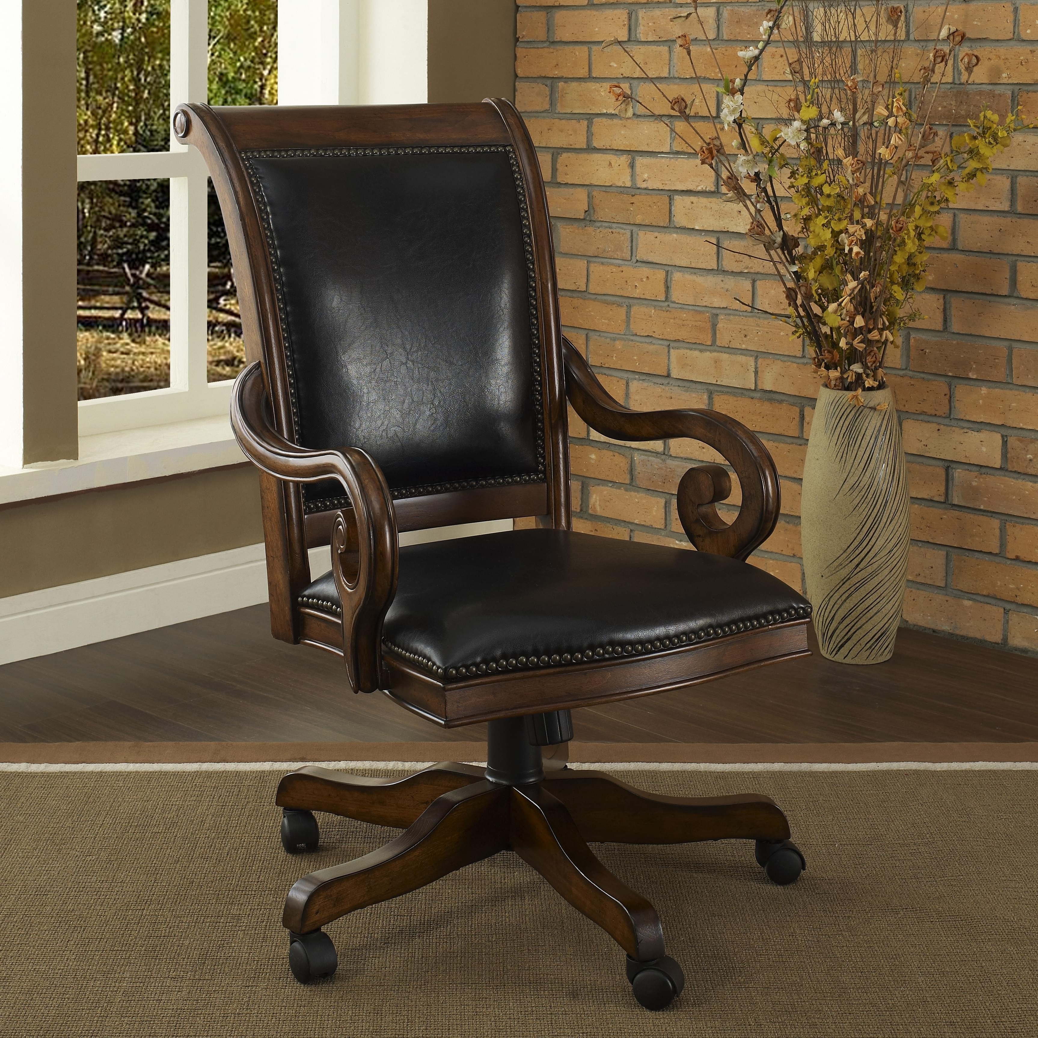 Most Up To Date Nailhead Executive Office Chairs With Regard To Buy Winsome High Back Office Chairstrongson From Www (View 8 of 20)