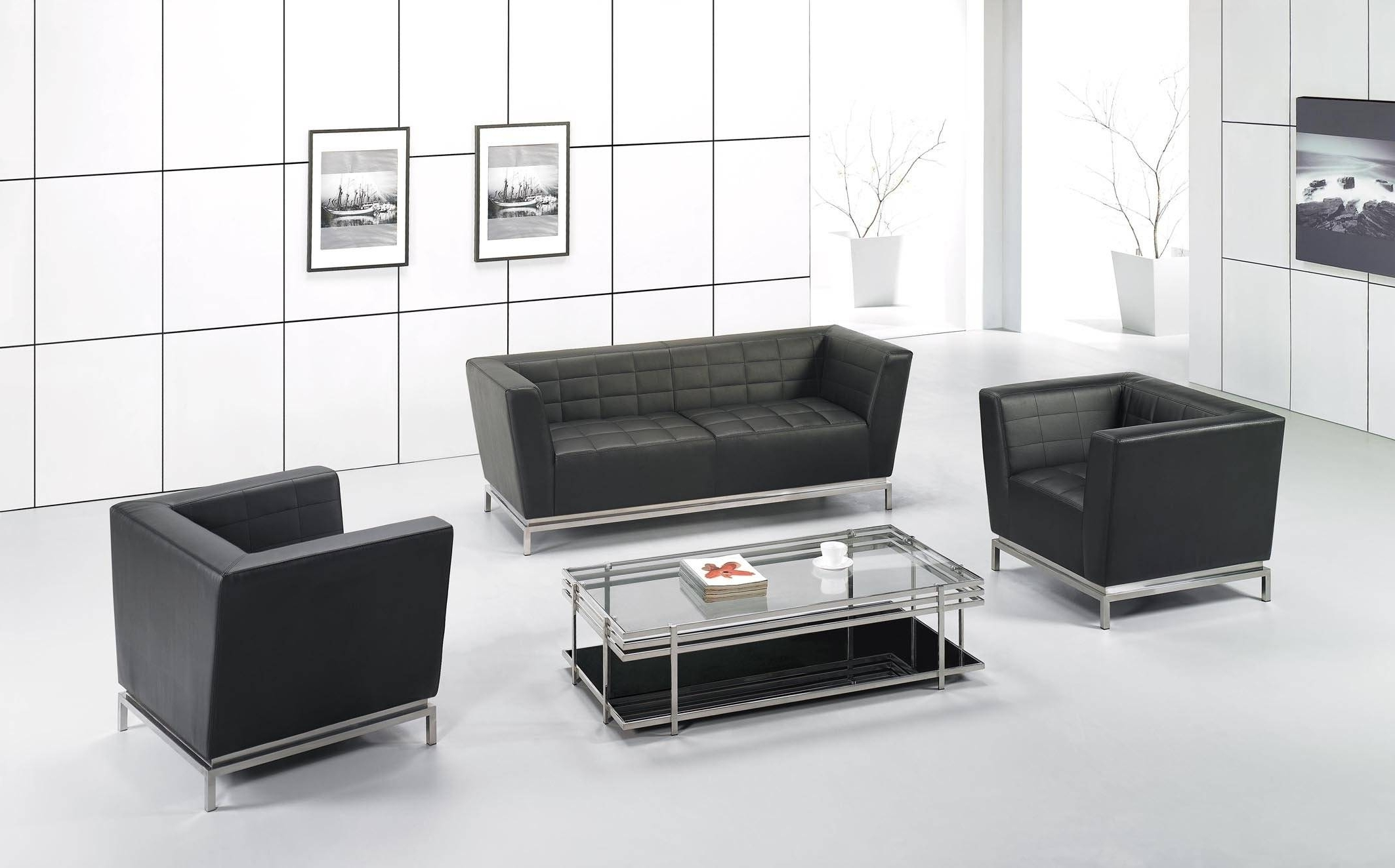 Most Up To Date Office Sofas And Chairs Inside Comfortable Office Chair Office Desk Chairs Leather Desk Chair (View 11 of 20)