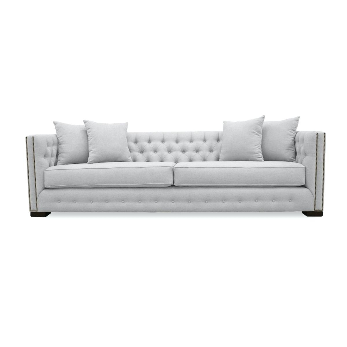 Most Up To Date Salt Lake City Sectional Sofas Intended For Sofa : Grey Tufted Sofa Charcoal Gray Nailhead Light Salt Lake (View 9 of 20)