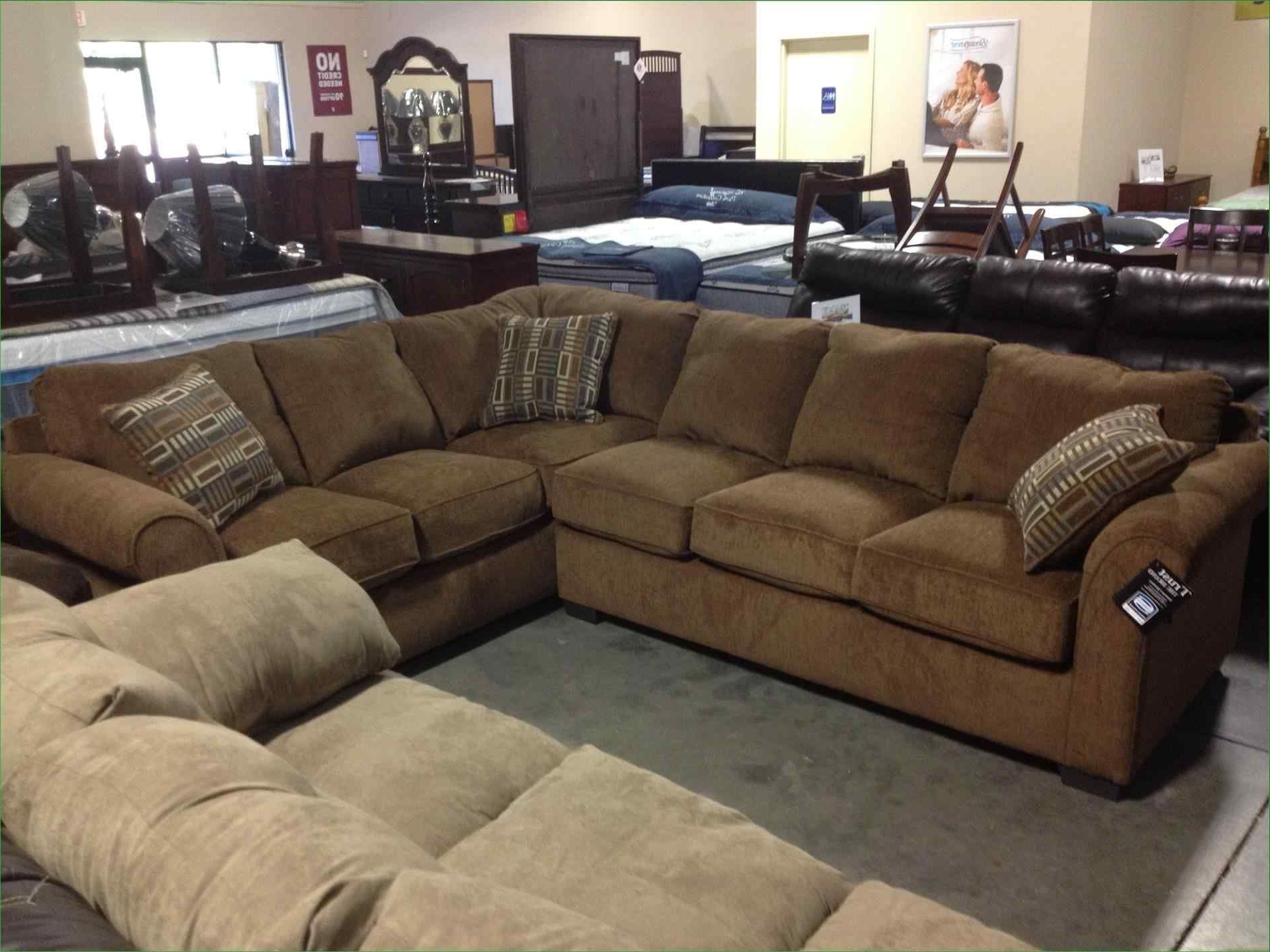 Most Up To Date Sectional Sofa Reviews Teri U Joss Main S Ashley Furniture Sleeper Within Joss And Main Sectional Sofas (Gallery 1 of 20)