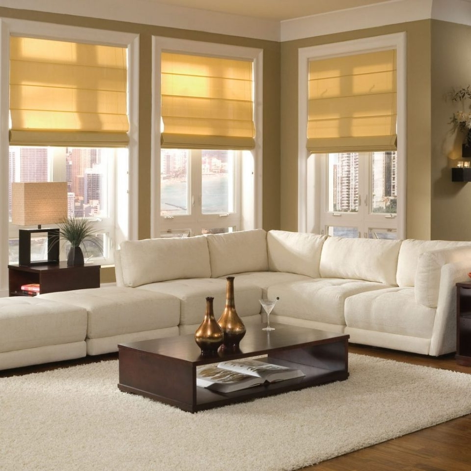 Most Up To Date Sectional Sofas For Small Living Rooms Intended For Home Designs : Living Room Sectional Design Ideas Amazing (View 13 of 20)
