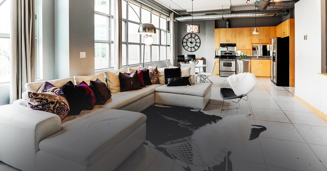 Most Up To Date Sectional Sofas In Toronto With Regard To Balancing Your Layout With Sectional Sofas In Your Toronto Home (View 10 of 20)