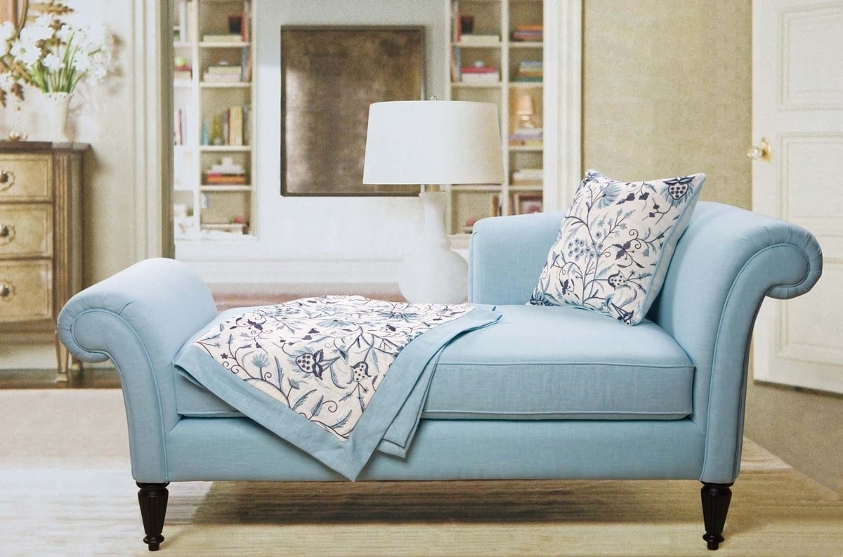 Most Up To Date Small Couches For Bedrooms Ideas – Glamorous Bedroom Design Inside Bedroom Sofas (View 11 of 20)