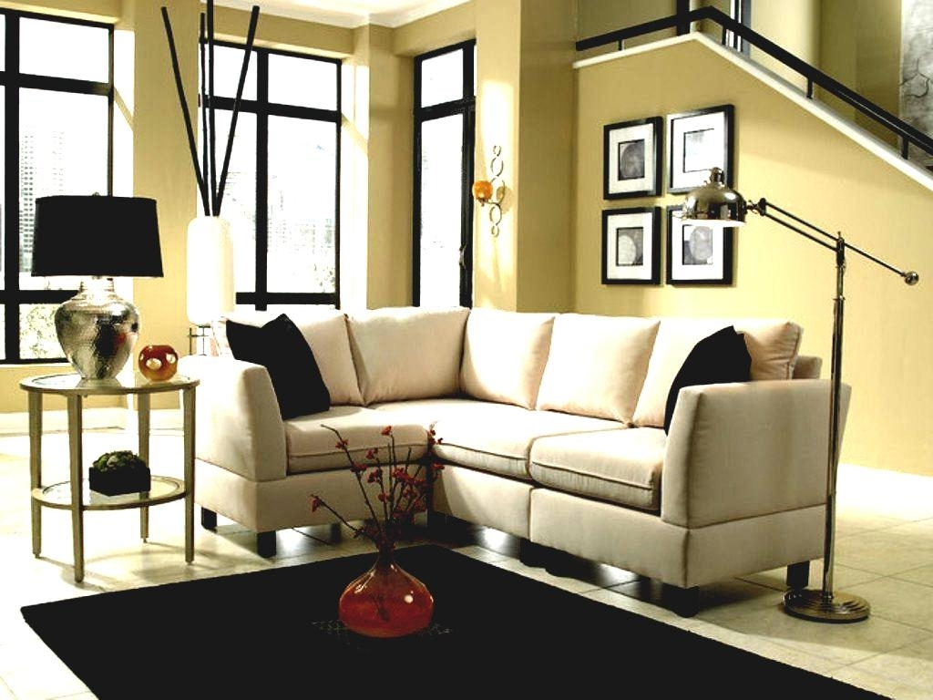 Most Up To Date Small Scale Sofas Within Small Scale Recliner Sofa Design Living Room Sectional Sofas For (View 20 of 20)
