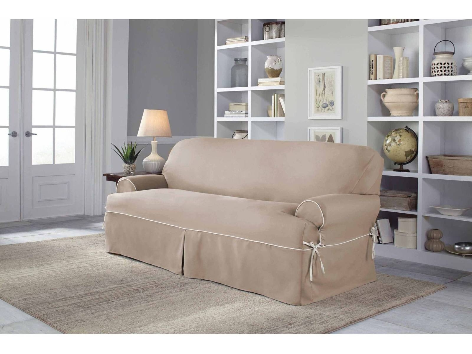 Most Up To Date Sofa : 7 Seater Sofa Set Covers Unique Sofa Covers Slipcovers With Extra Large Sofas (View 17 of 20)