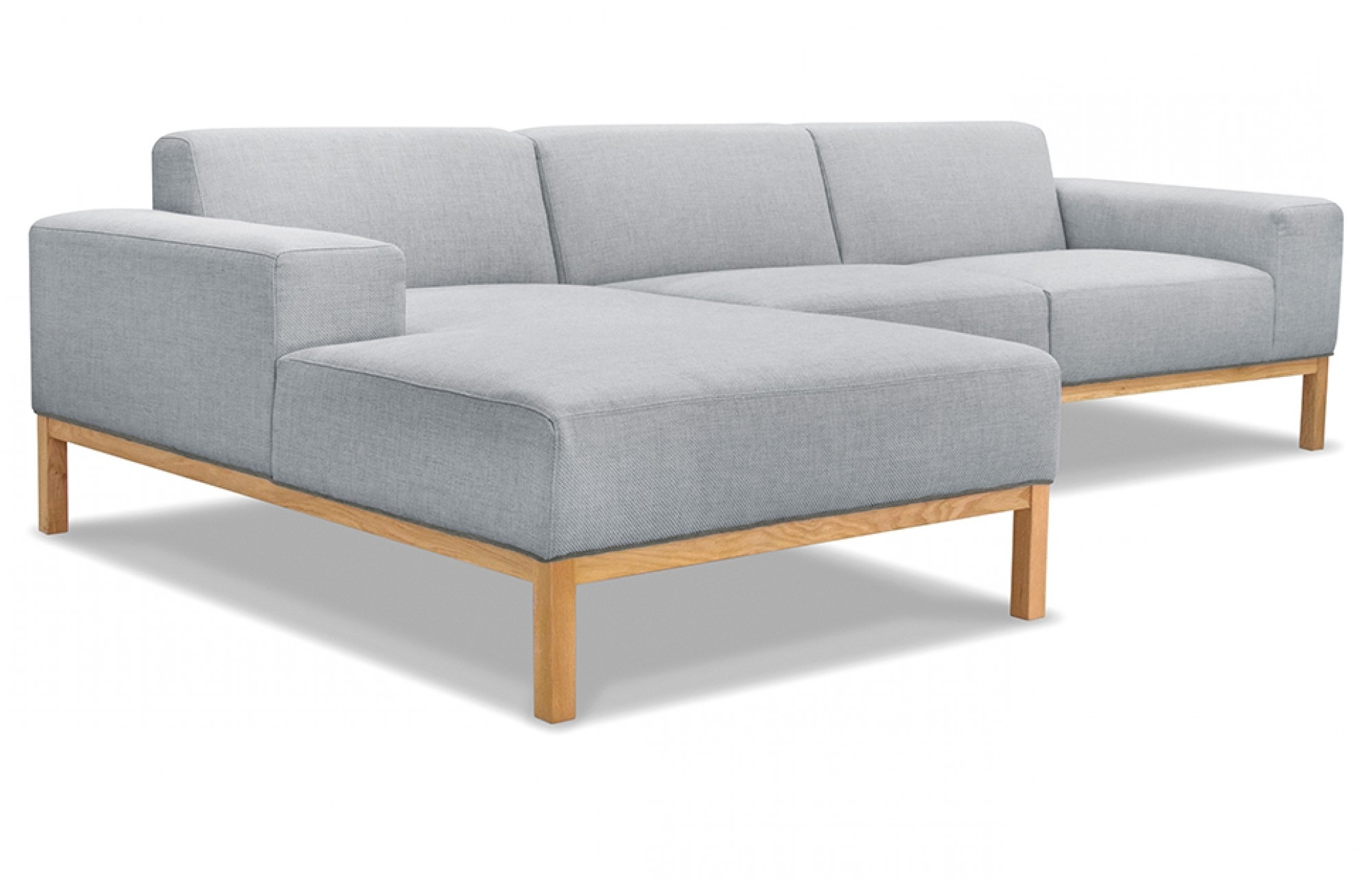 Most Up To Date Stone Grey Corner Sofa – Lounge Furniture – Out & Out Regarding Modular Corner Sofas (View 7 of 20)