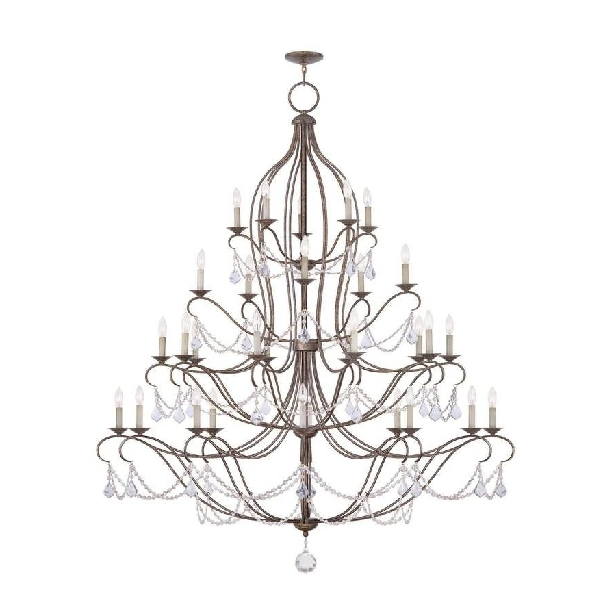 Most Up To Date Turquoise Antler Chandeliers For Chandelier : Black Crystal Chandelier Gold Chandelier Nursery (View 8 of 20)