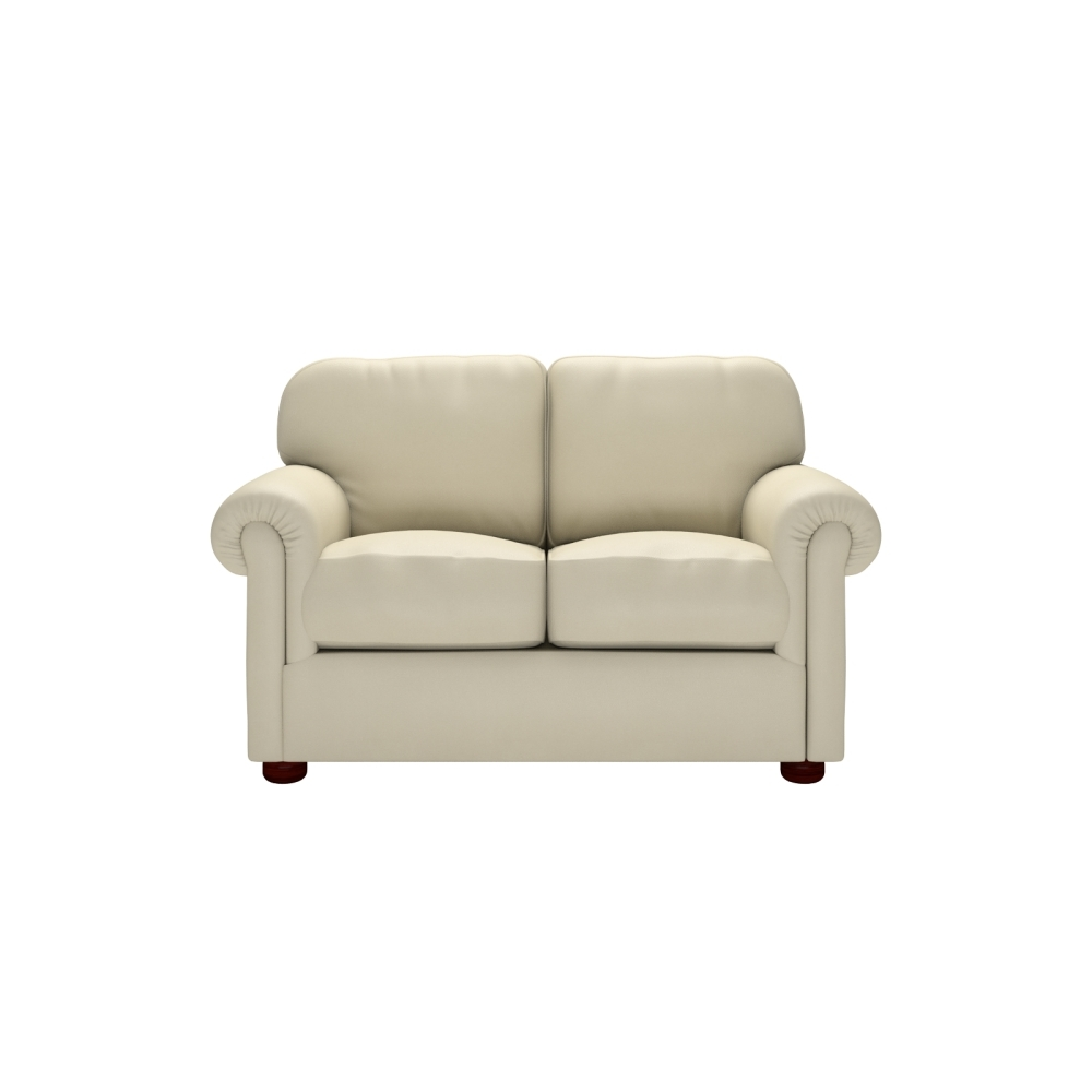 Most Up To Date Two Seater Sofas Intended For York 2 Seater Sofa – From Sofassaxon Uk (View 15 of 20)