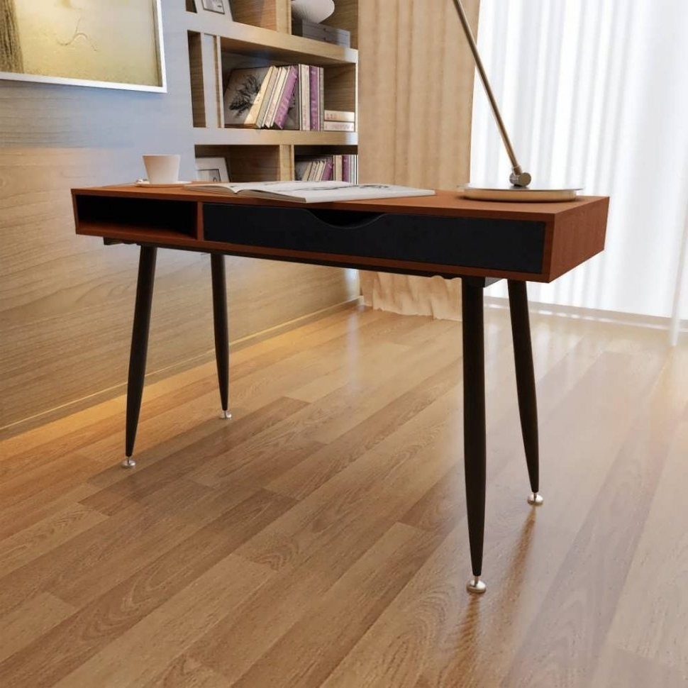 Most Up To Date Vintage Computer Desks For Office Desk : Computer Tables For Home Small Office Table Desk (View 9 of 20)