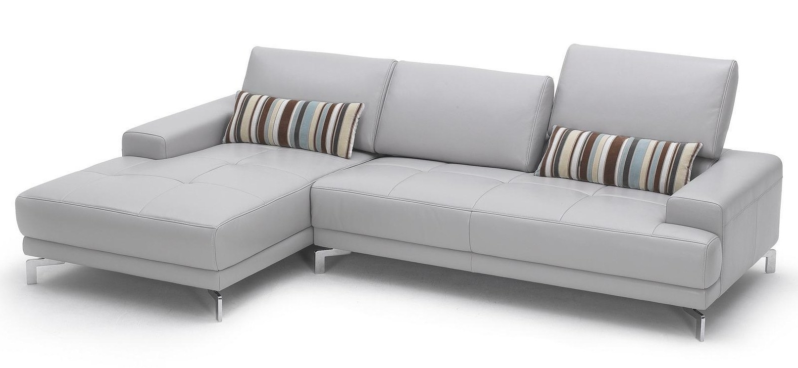 Most Up To Date White Modern Sofas With Sofas Modern And Modern Sofa White New York (View 6 of 20)