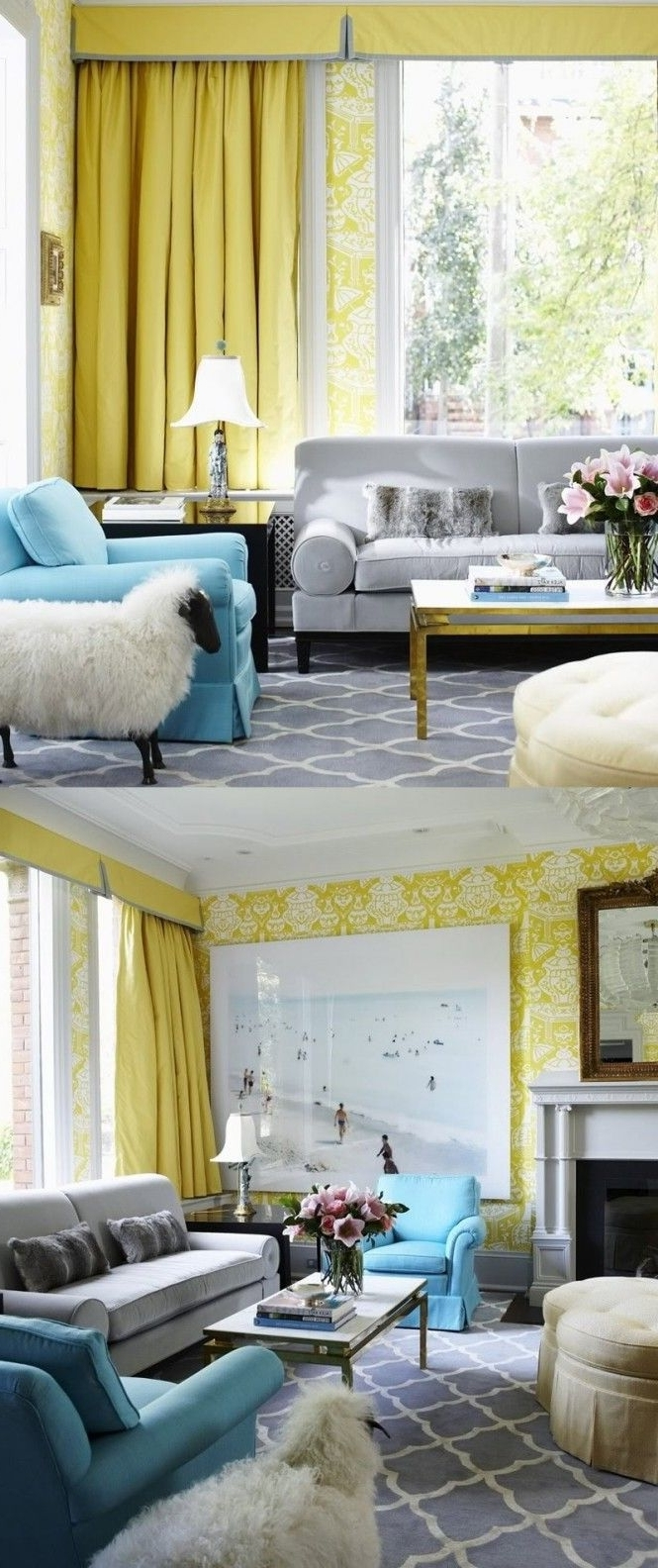 Most Up To Date Yellow Chintz Sofas With Regard To Sofa : English Sofas 137 For Sale At 1Stdibs With Chintz Sofas (View 10 of 20)