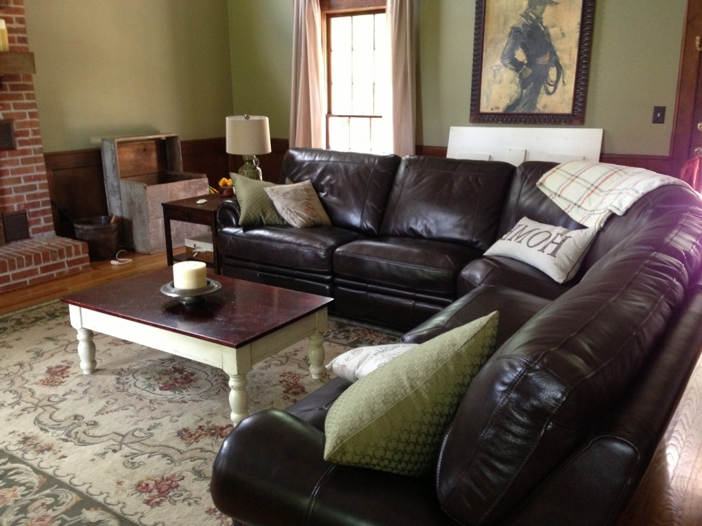"My Perfect Furniture ""match"" #havertys – Jolly Mom With Most Up To Date Havertys Sectional Sofas (View 15 of 20)"