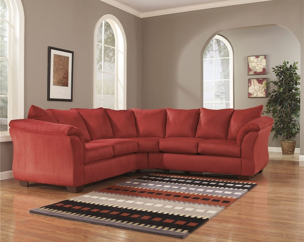 Nebraska Furniture Mart Sectional Sofas Throughout Recent Selecting The Best Sectional For Your Living Room (View 12 of 20)