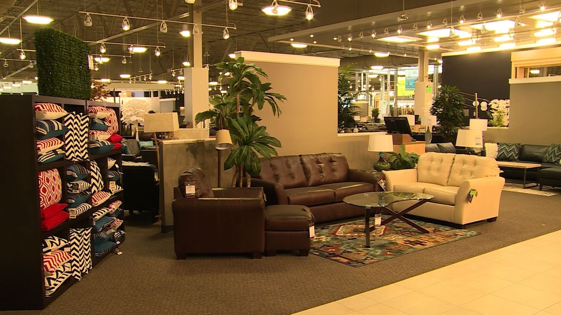 Nebraska Furniture Mart Sectional Sofas With Well Liked Luxury Sectional Sofa Nebraska Furniture Mart – Buildsimplehome (View 18 of 20)