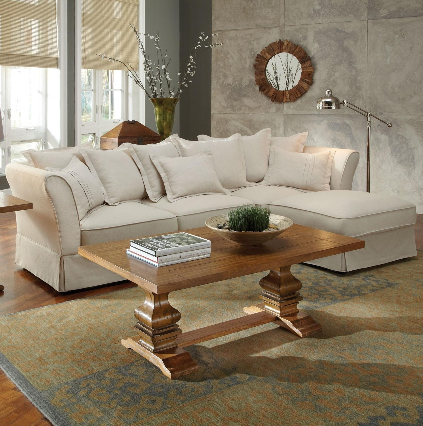 New Orleans Sectional Sofas For Most Up To Date Design Furniture Stationary Living Rooms (View 9 of 20)