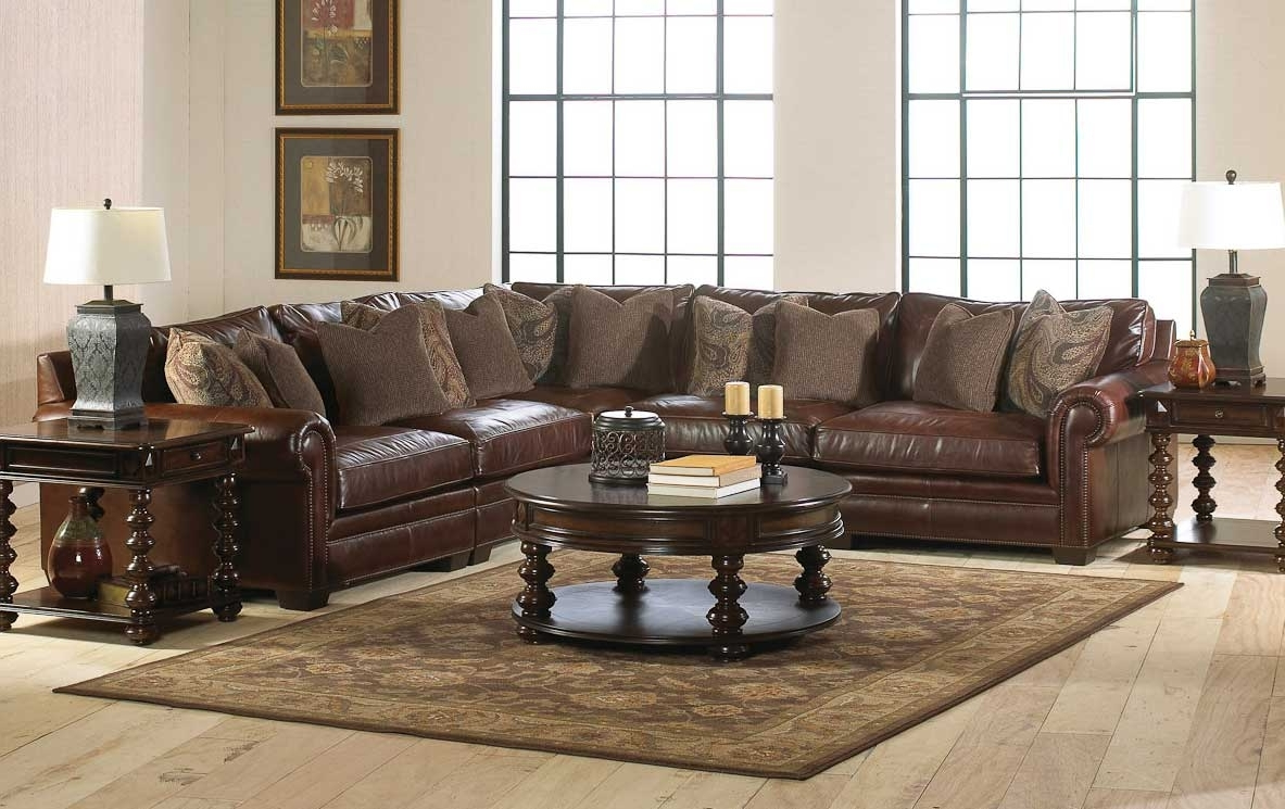 New Orleans Sectional Sofas Throughout Widely Used Living Room : Wonderful Living Room Leathe Furniture Decorating (View 12 of 20)