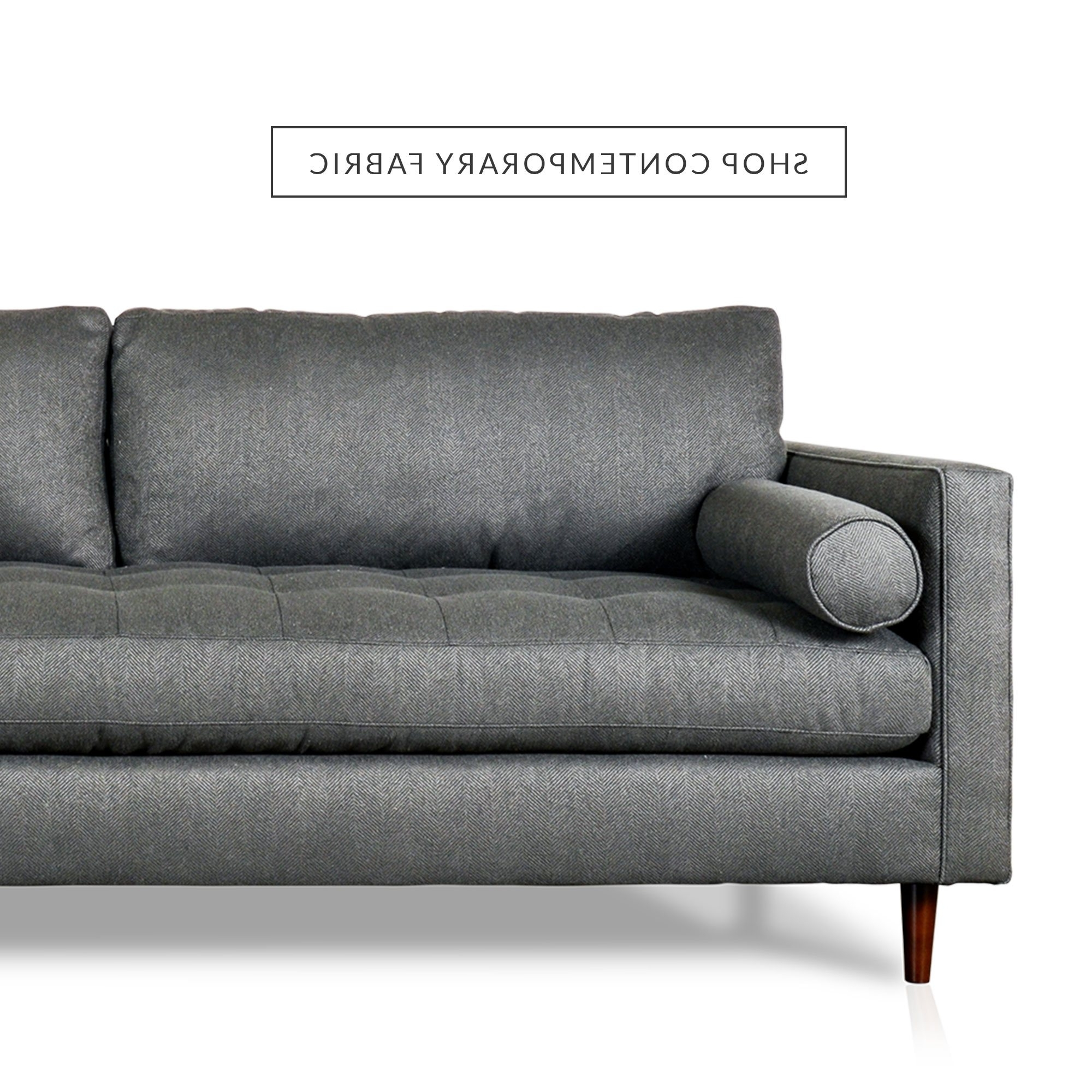 Newest Chesterfield Sofas, Modern Furniture Made In Usa (View 10 of 20)