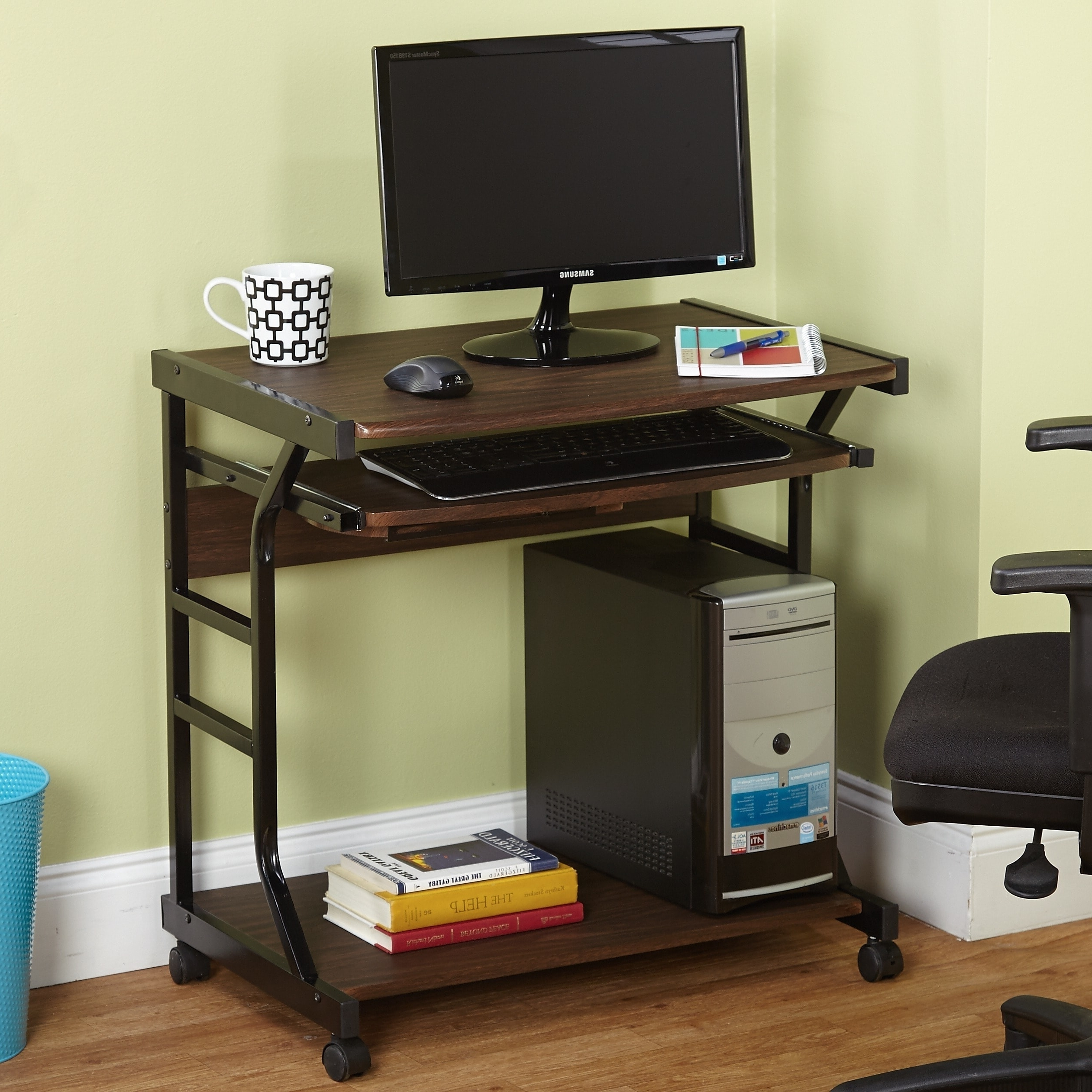 Newest Computer Desks For Less (View 8 of 20)