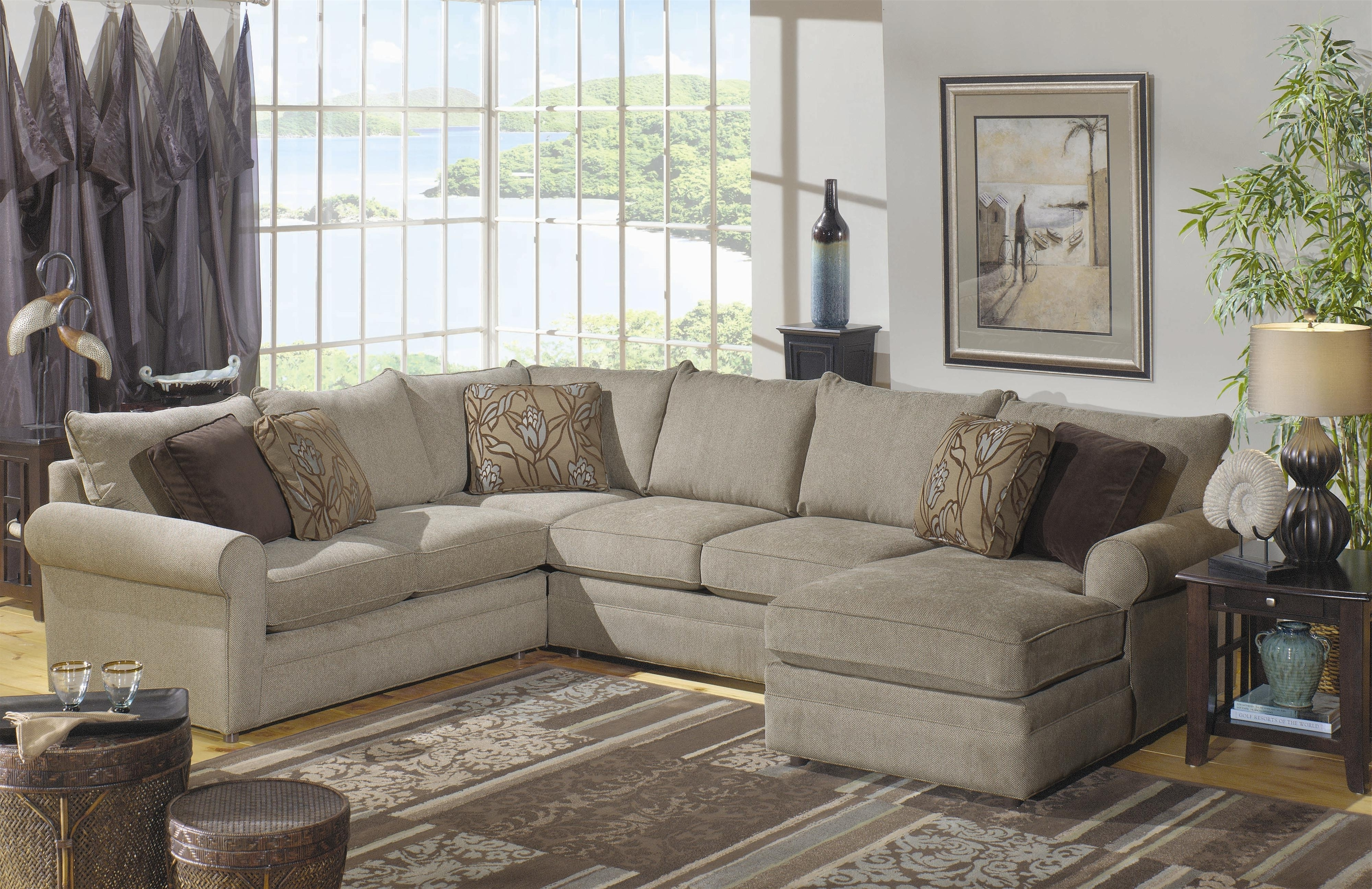 Newest Craftsman Sectional Sofas With Gallery Craftsman Sectional Sofa – Mediasupload (View 17 of 20)