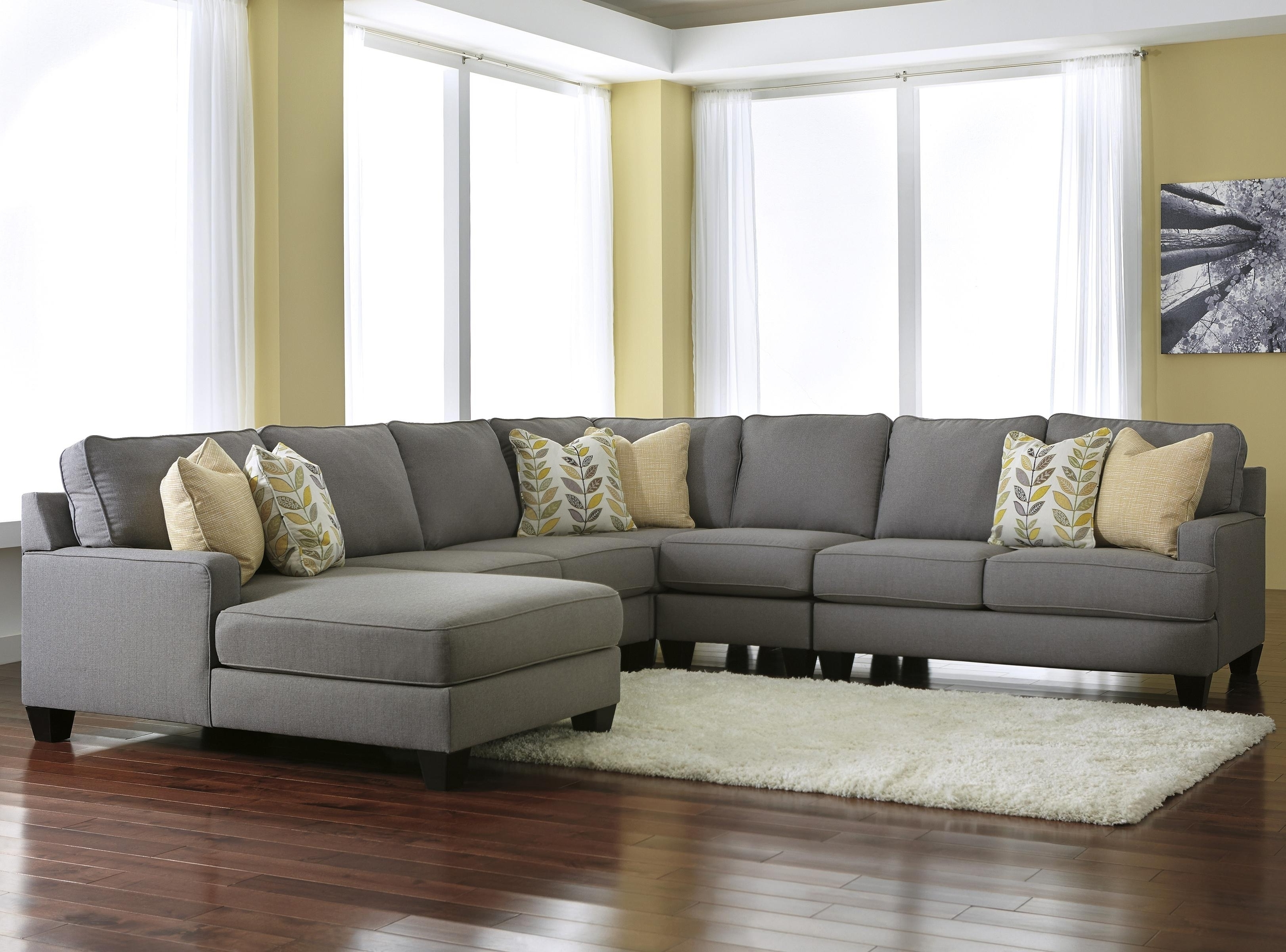 Featured Photo of Duluth Mn Sectional Sofas