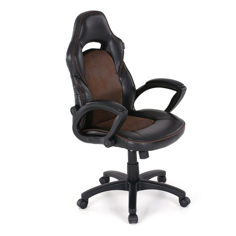 Newest Executive Office Chairs Without Arms For Furniture : Leather Office Chairs Without Arms Office Chair Store (View 13 of 20)
