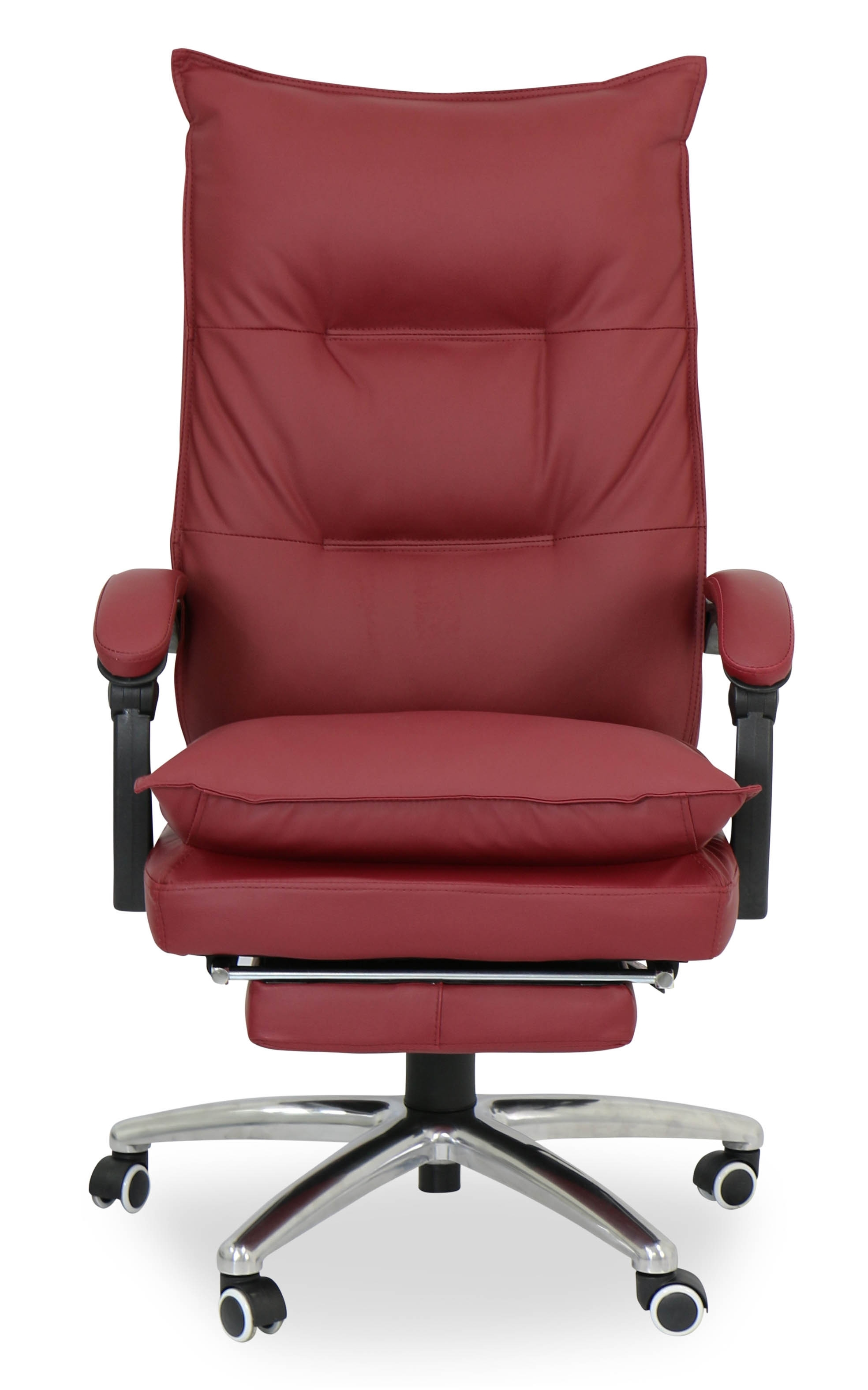 Newest Executive Office Chairs Without Wheels Within Furniture : Leather Office Furniture Best Home Office Chair Wooden (View 15 of 20)