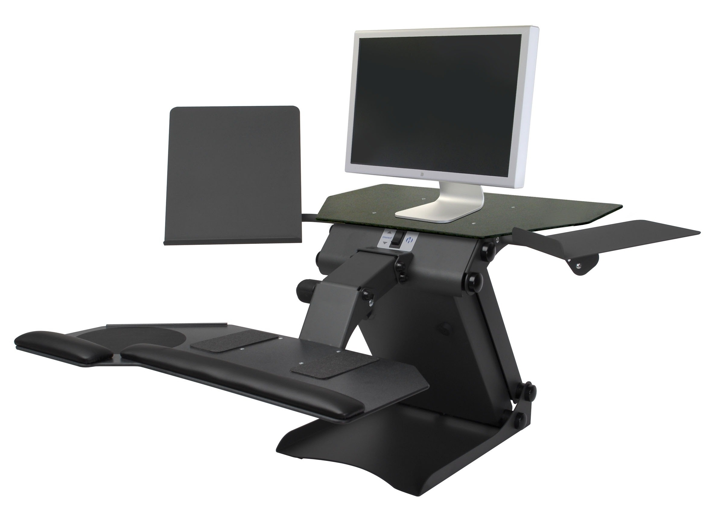 Newest Healthpostures 6100 Taskmate Executive (Gallery 13 of 20)