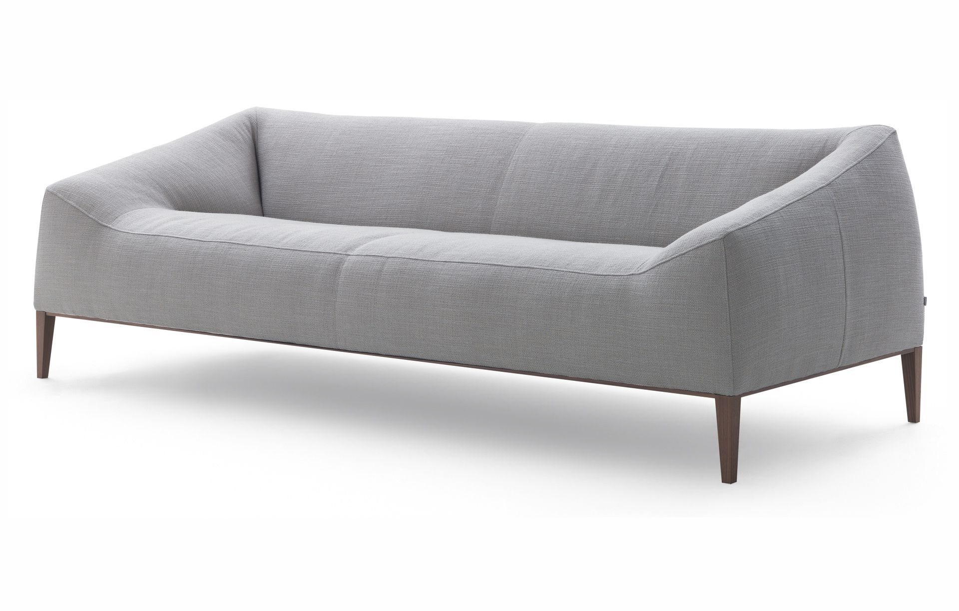 Newest Jean Marie Massaud For Poliform – Carmel Sofa (View 11 of 20)