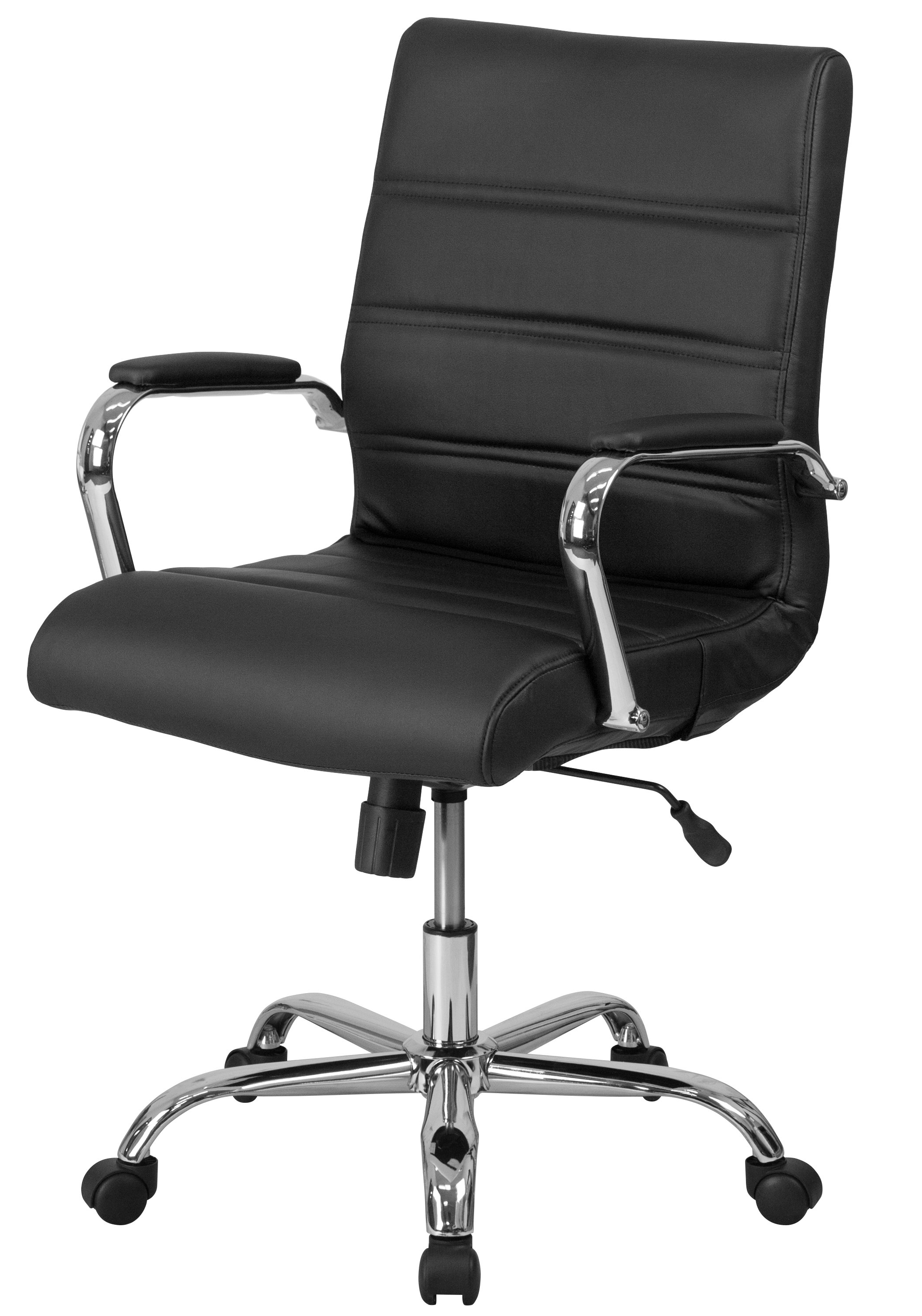 Featured Photo of Executive Office Chairs Without Arms