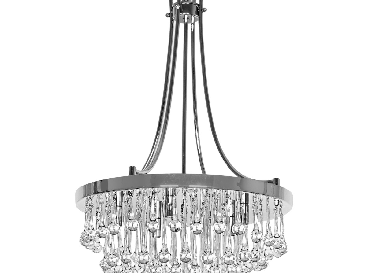 Newest Light : Lighting Wonderful Candle Chandelier Non Electric For Modern Intended For Small Rustic Crystal Chandeliers (View 12 of 20)