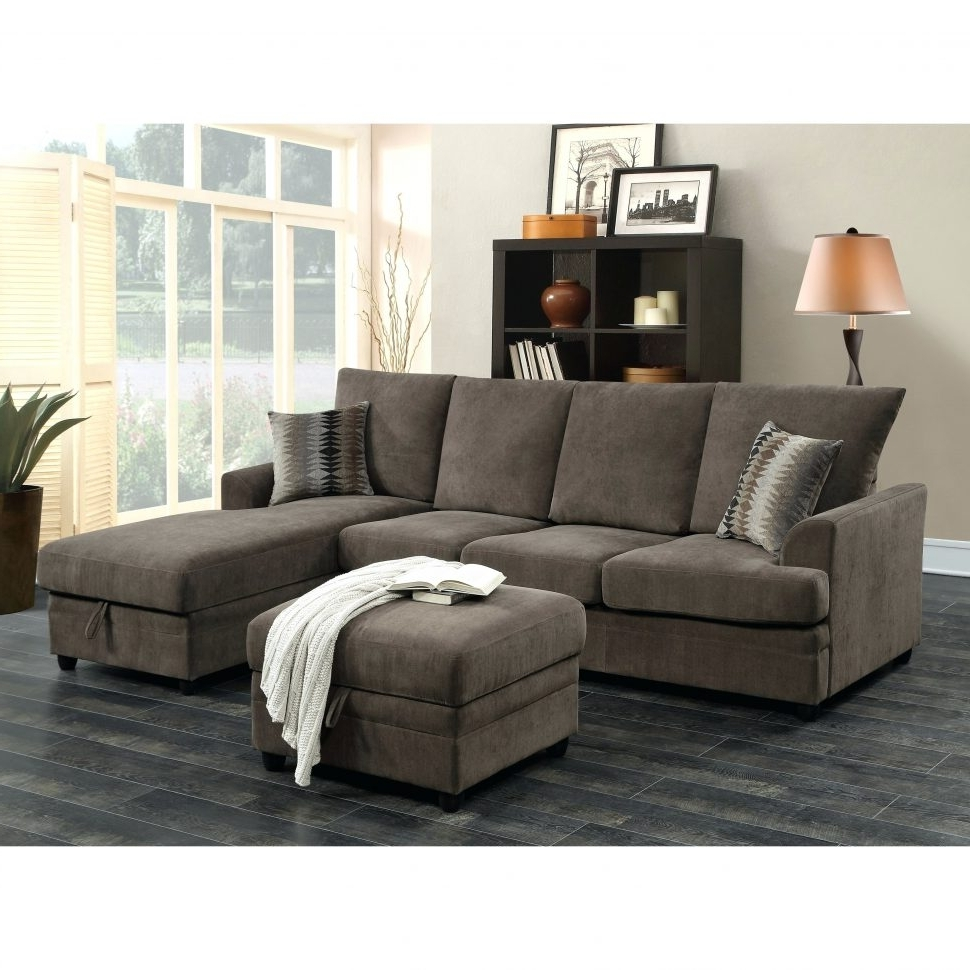 Newest Lubbock Sectional Sofas Within Furniture : Simmons Manhattan Sectional Lovely Furniture Ottoman (View 13 of 20)