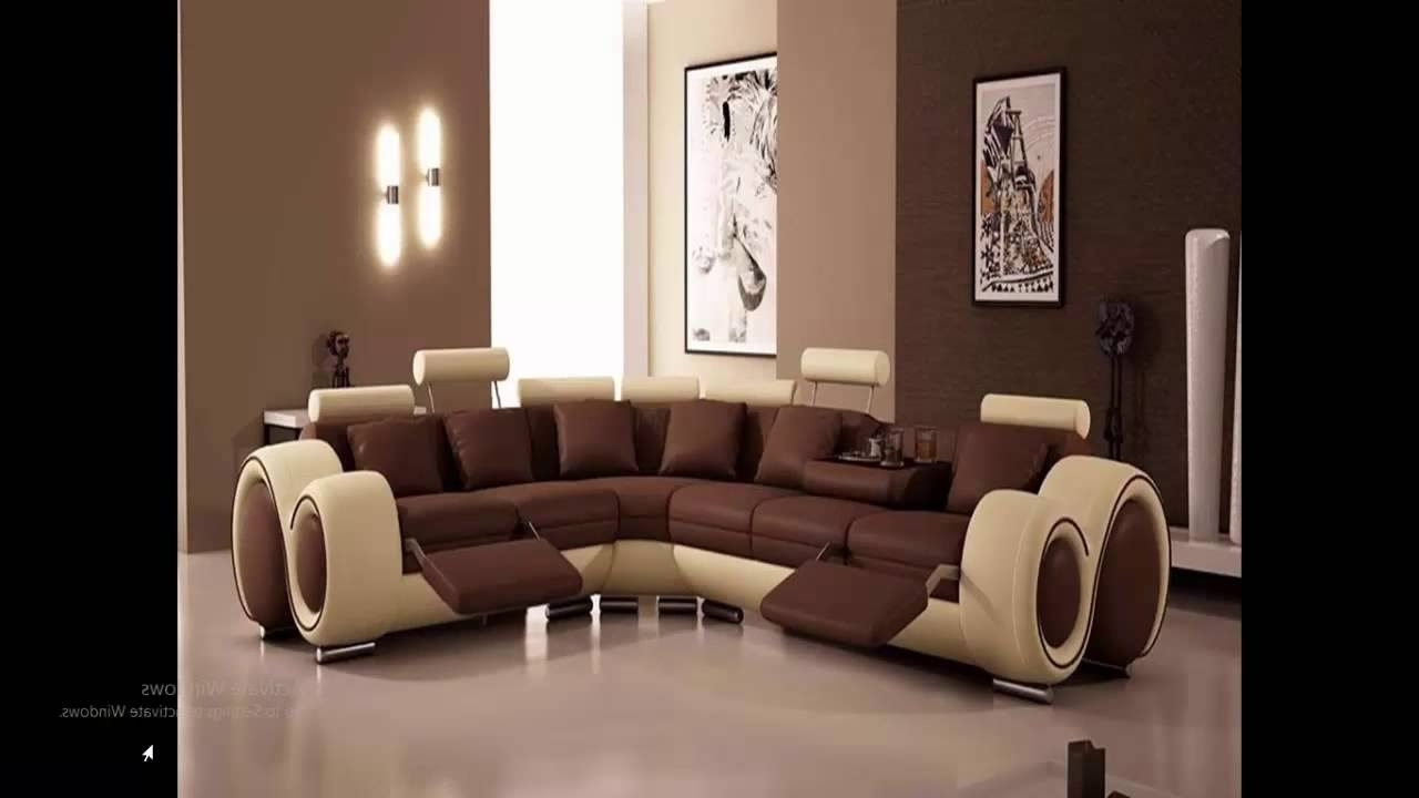 Newest Luxury Sofas Throughout Luxury Sofa Designs – Youtube (View 9 of 20)