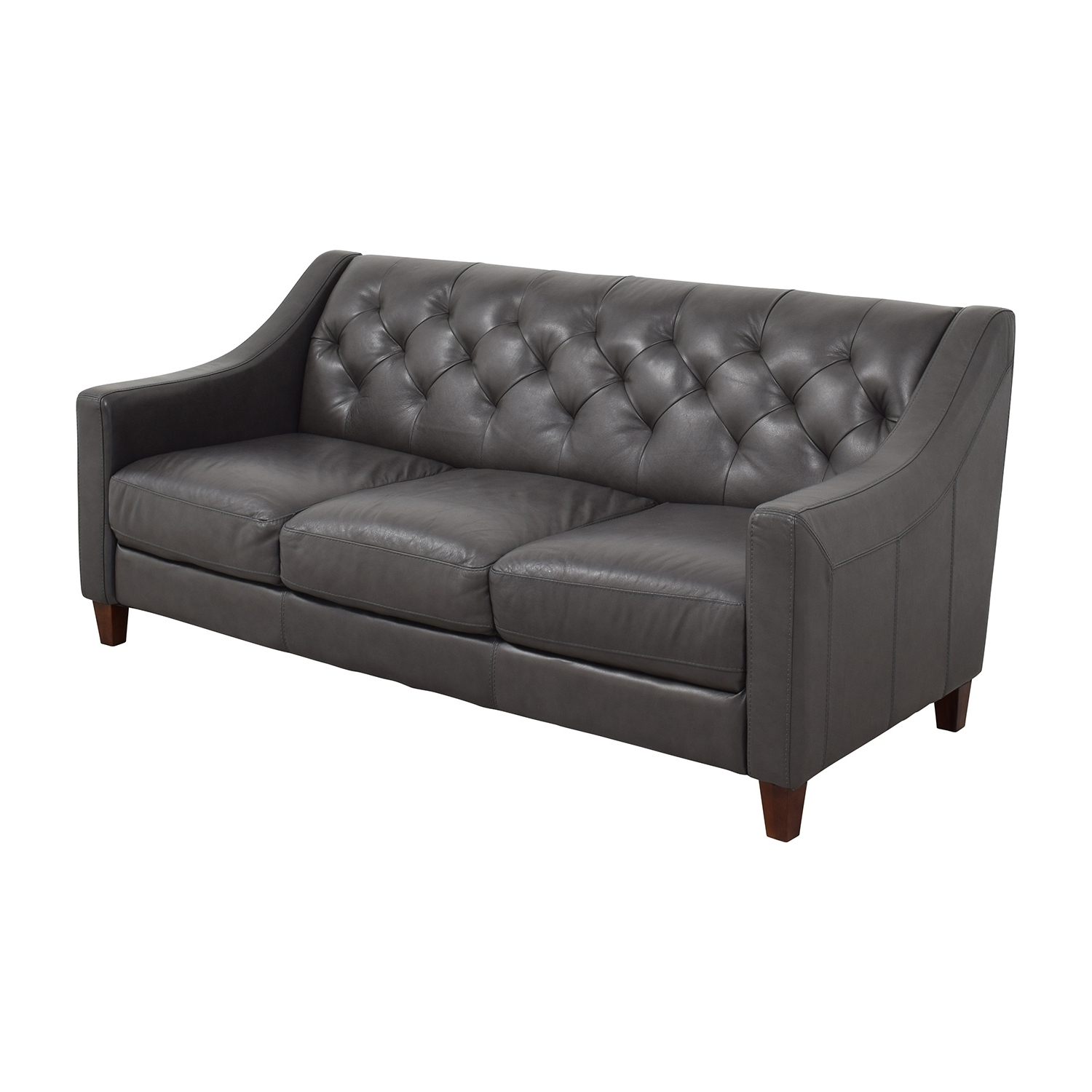 Newest Macys Leather Sofa And Loveseat • Leather Sofa With Regard To Macys Leather Sofas (View 18 of 20)