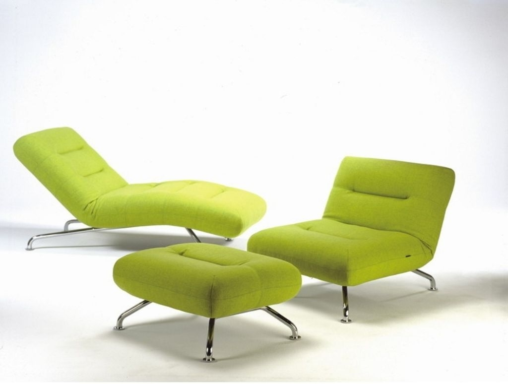 Newest Modern Sofa Beds Green Ideas : Modern Sofa Beds Design In Green Sofa Chairs (Gallery 17 of 20)