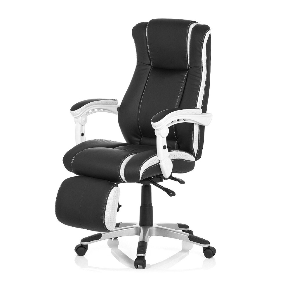 Newest Office Chair Leg Rest, Office Chair Leg Rest Suppliers And Within Executive Office Chairs With Leg Rest (View 17 of 20)