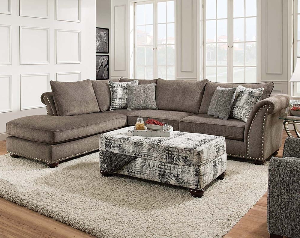 Newest Overstock Sectional Sofas For Top Grain Leather Reclining Sofa And Loveseat Italian Leather Sofa (View 8 of 20)