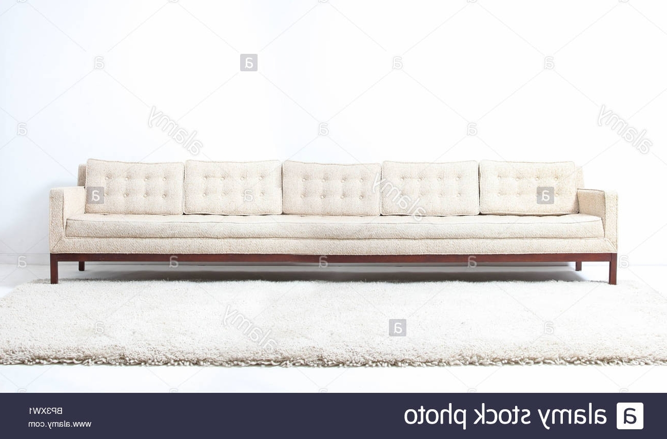 Featured Photo of Long Modern Sofas