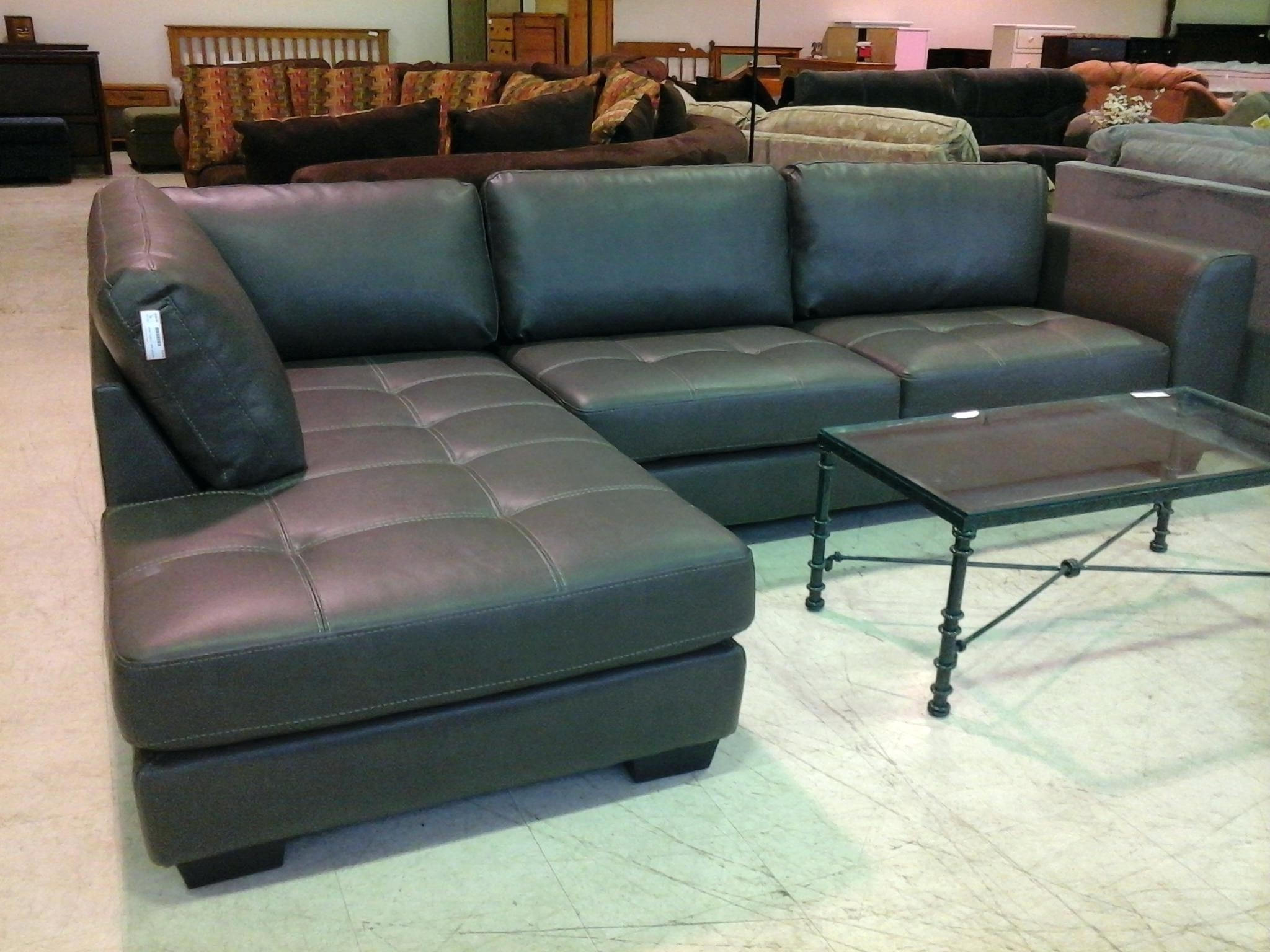Newest Quebec Sectional Sofas Within Grey Sectional Sofa Canada Okaycreations Net Light Gray Fabric (View 11 of 20)