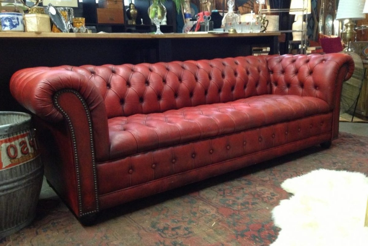 Newest Restoration Hardware Lancaster Sofa For Sale Craigslist In Craigslist Leather Sofas (View 17 of 20)