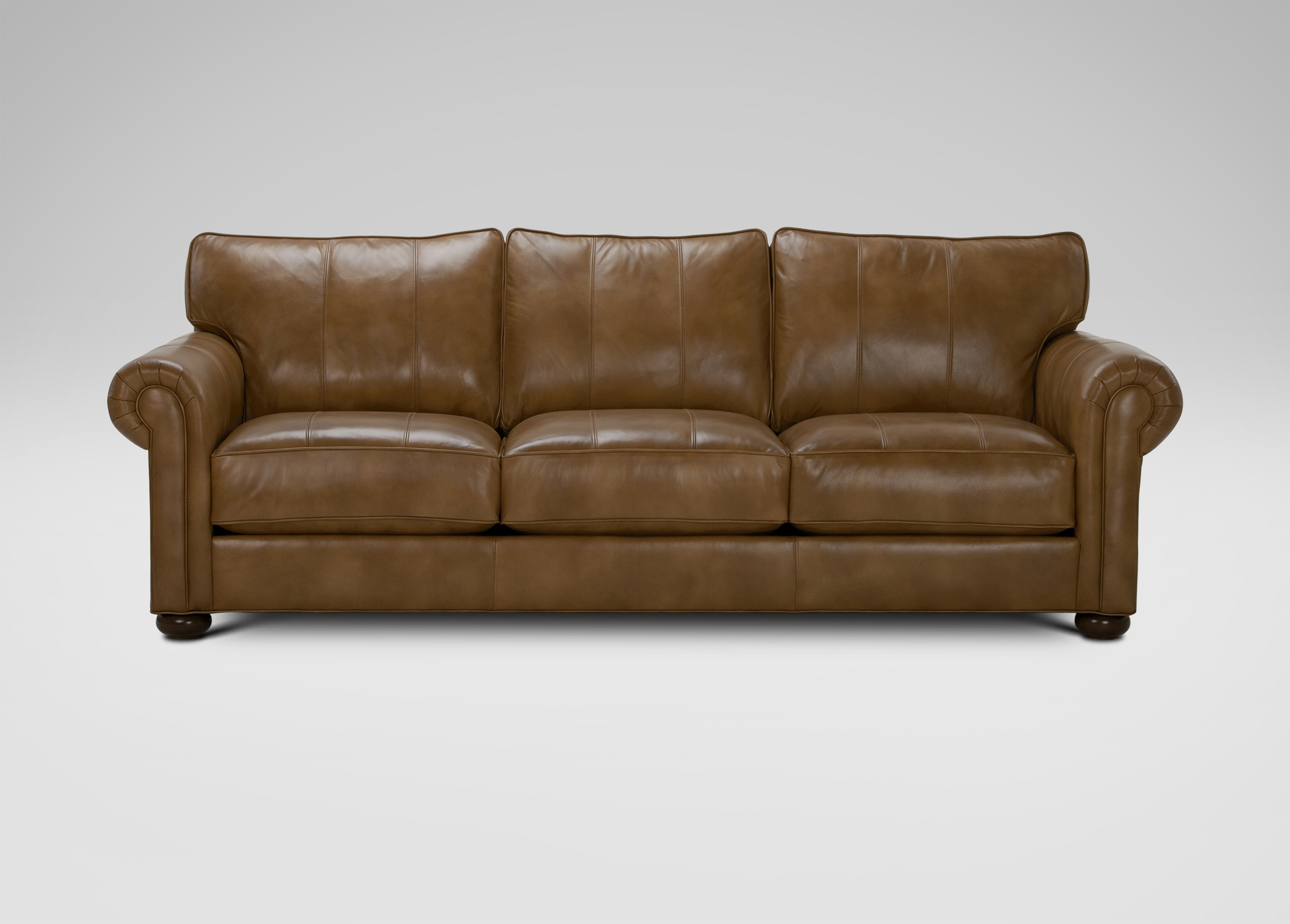 Newest Richmond Leather Sofa (View 2 of 20)