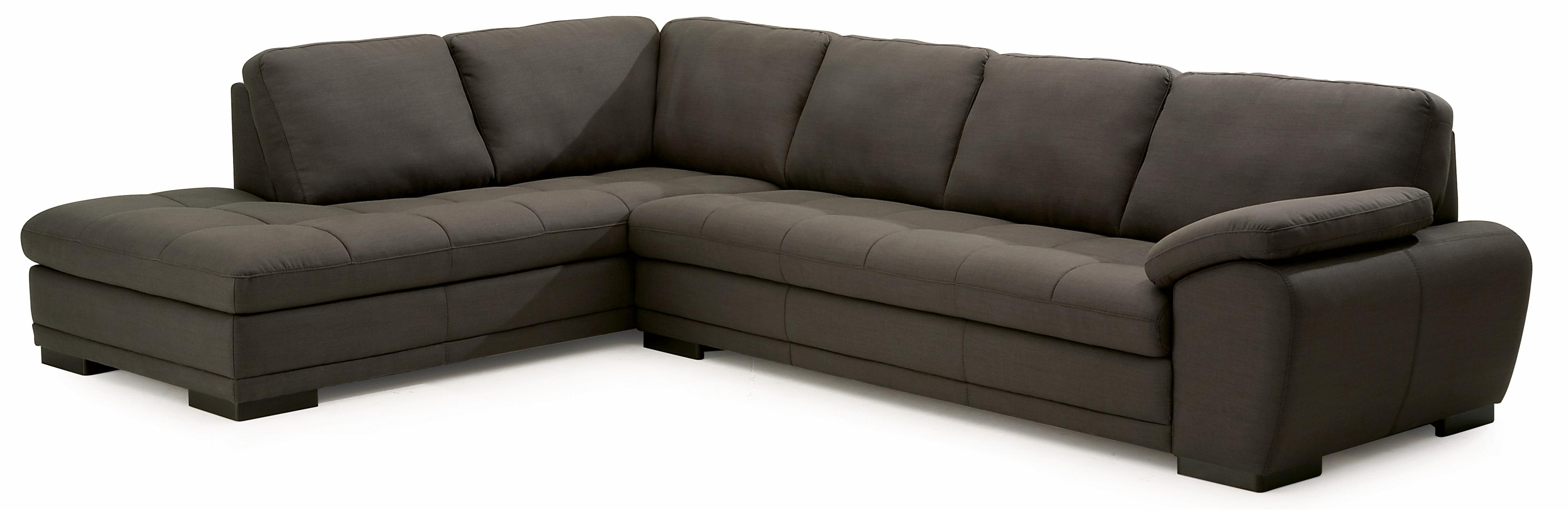 Newest Sectional Sofa Design: Beautiful Sectional Sofas Miami Modern With Sleek Sectional Sofas (View 11 of 20)