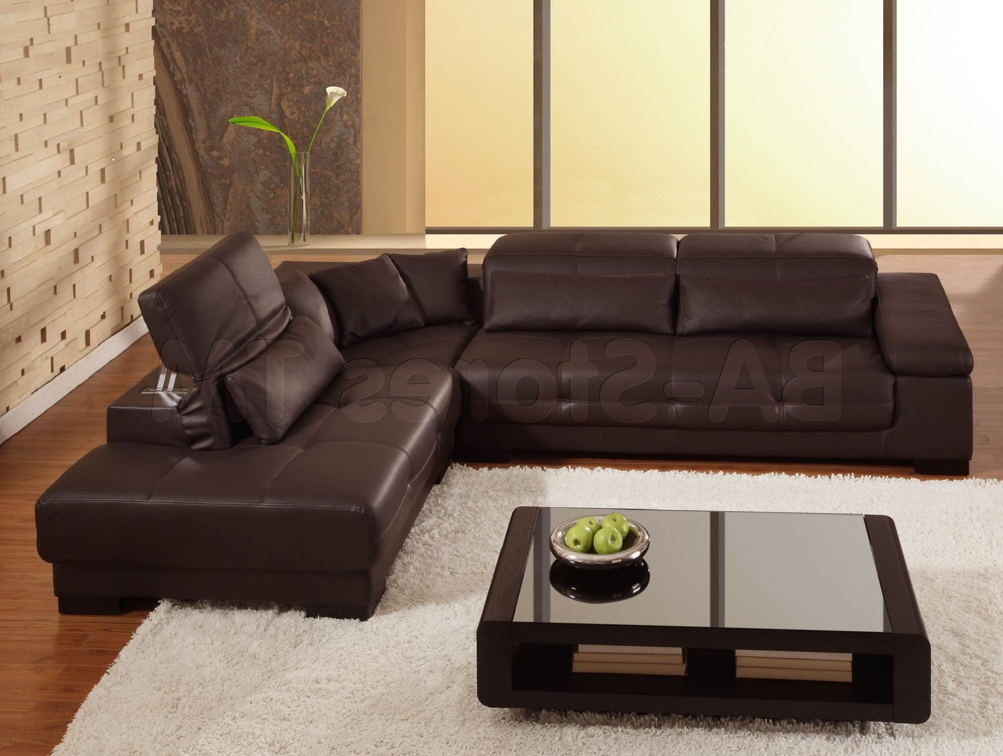 Newest Sectional Sofa Design: Top Rate Sectional Sofas Clearance Leather Inside Clearance Sectional Sofas (View 4 of 20)