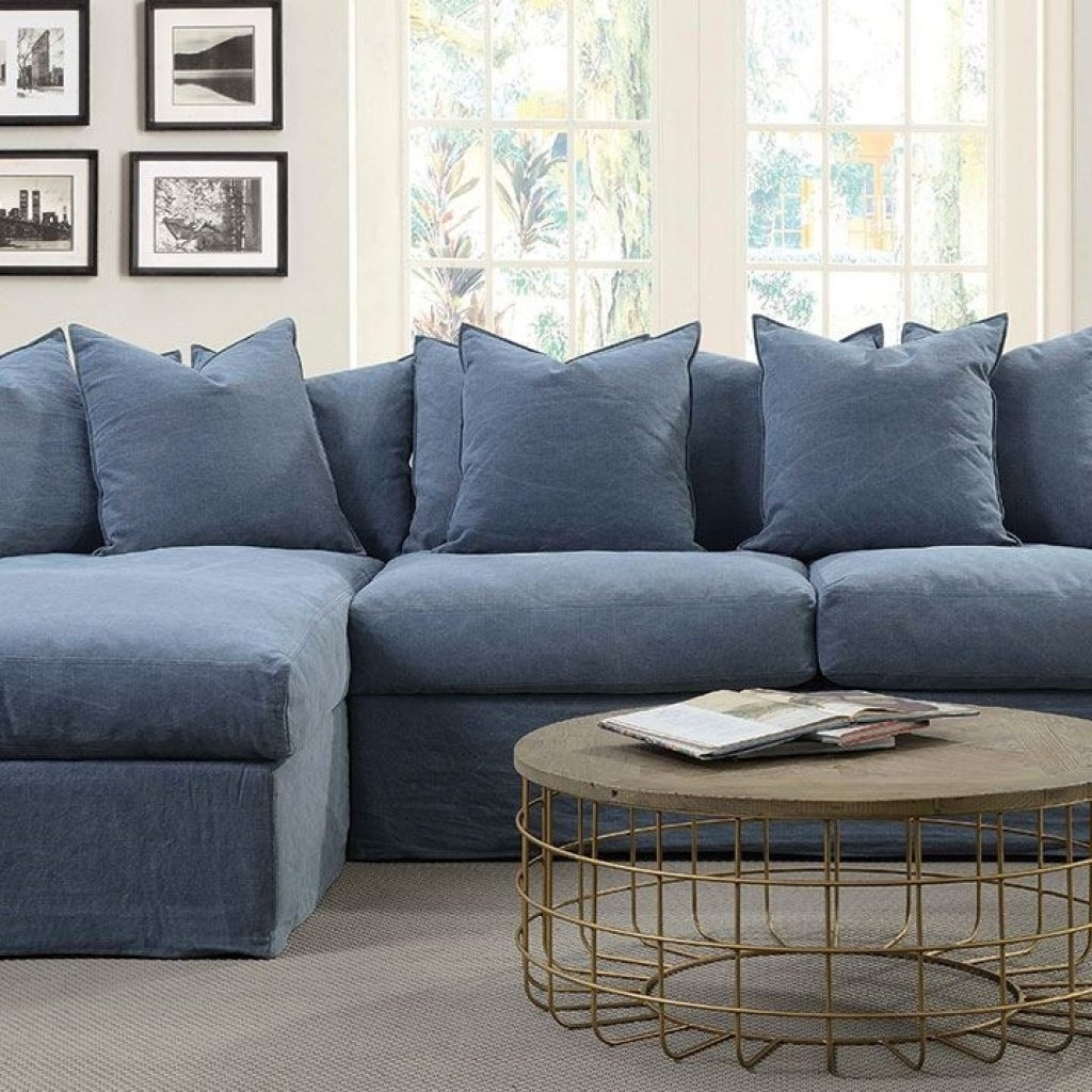 Newest Sectional Sofas At Atlanta Intended For Collection Ga Buildsimplehome View