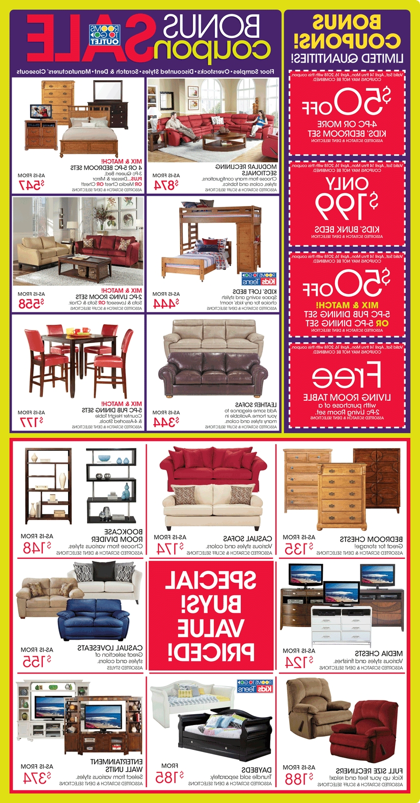 Newest Sectional Sofas In Savannah Ga With Rooms To Go Furniture Outlet Clearance – Warehouse Discounts (View 10 of 20)