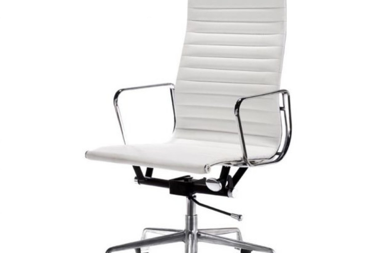 Featured Photo Of Sleek Style Executive Office Chairs