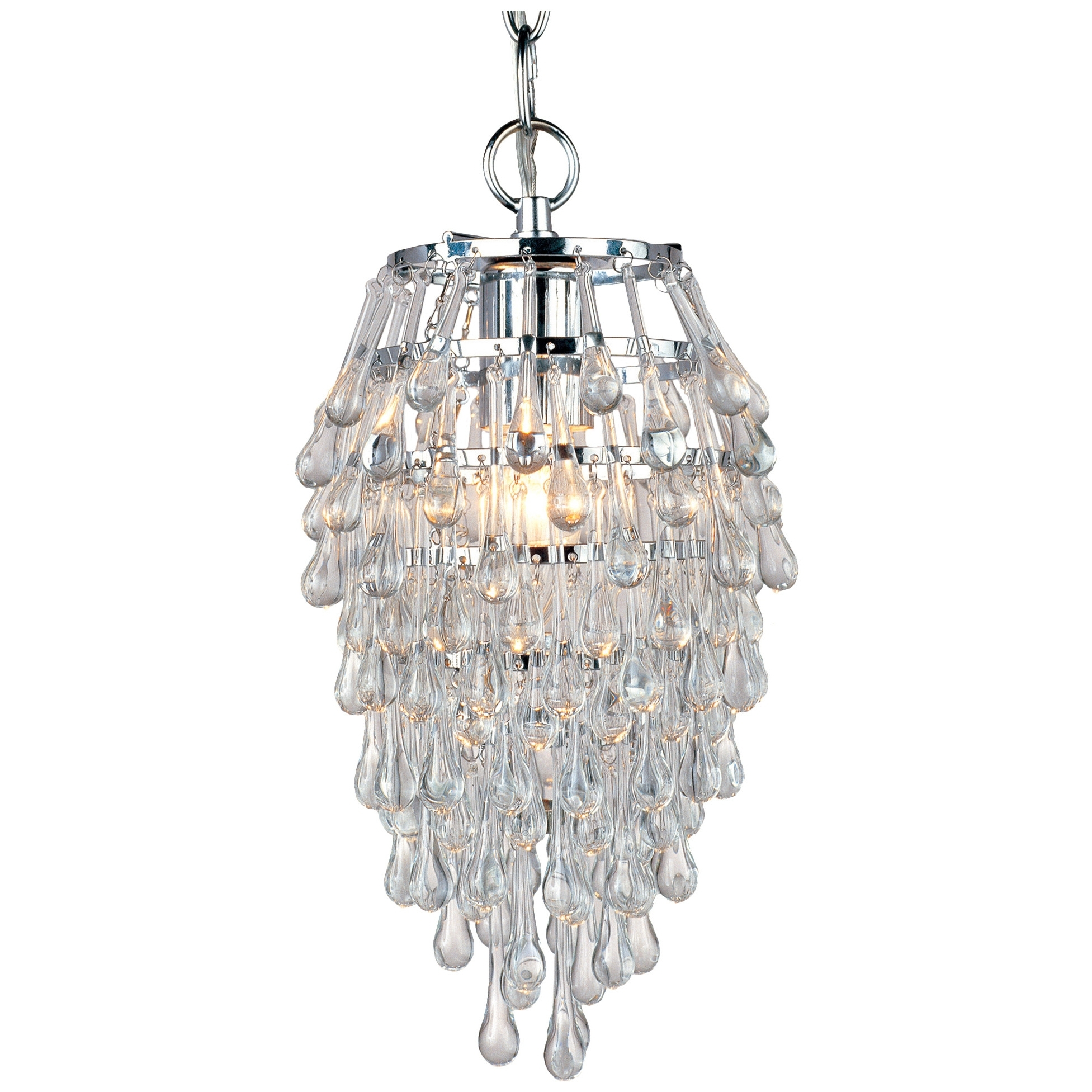 Newest Small Rustic Crystal Chandeliers Throughout Iron Chandelier Tags : Wonderful Small Rustic Chandelier Amazing (View 13 of 20)