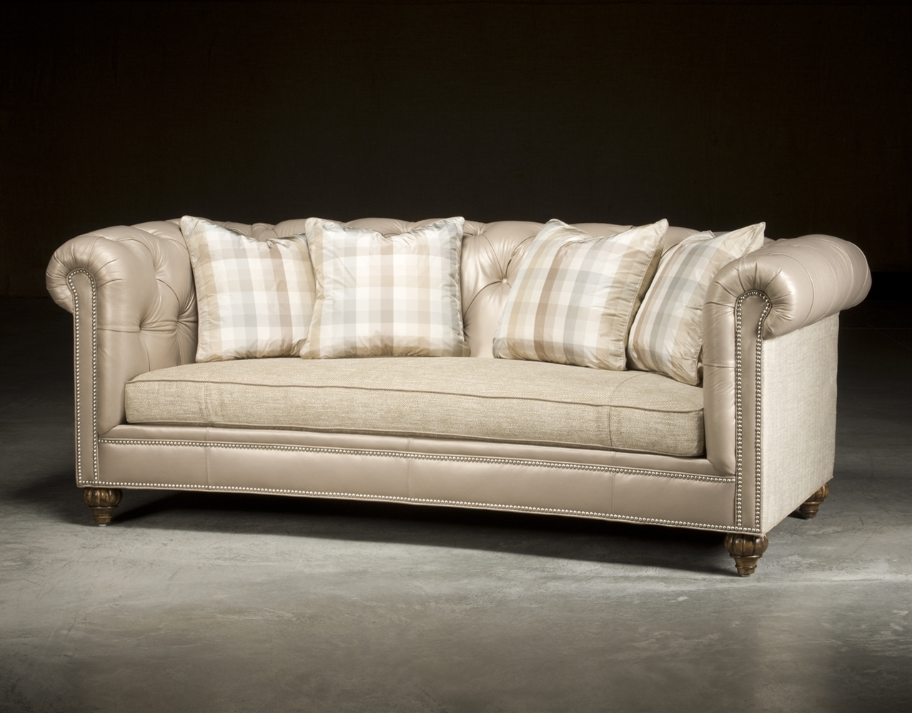 Newest Sofa : Formal Sofa Sofa Clearance High Quality Furniture Brands Inside Mid Range Sofas (View 17 of 20)